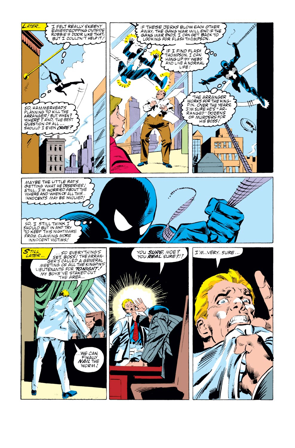 The Amazing Spider-Man (1963) 285 Page 15