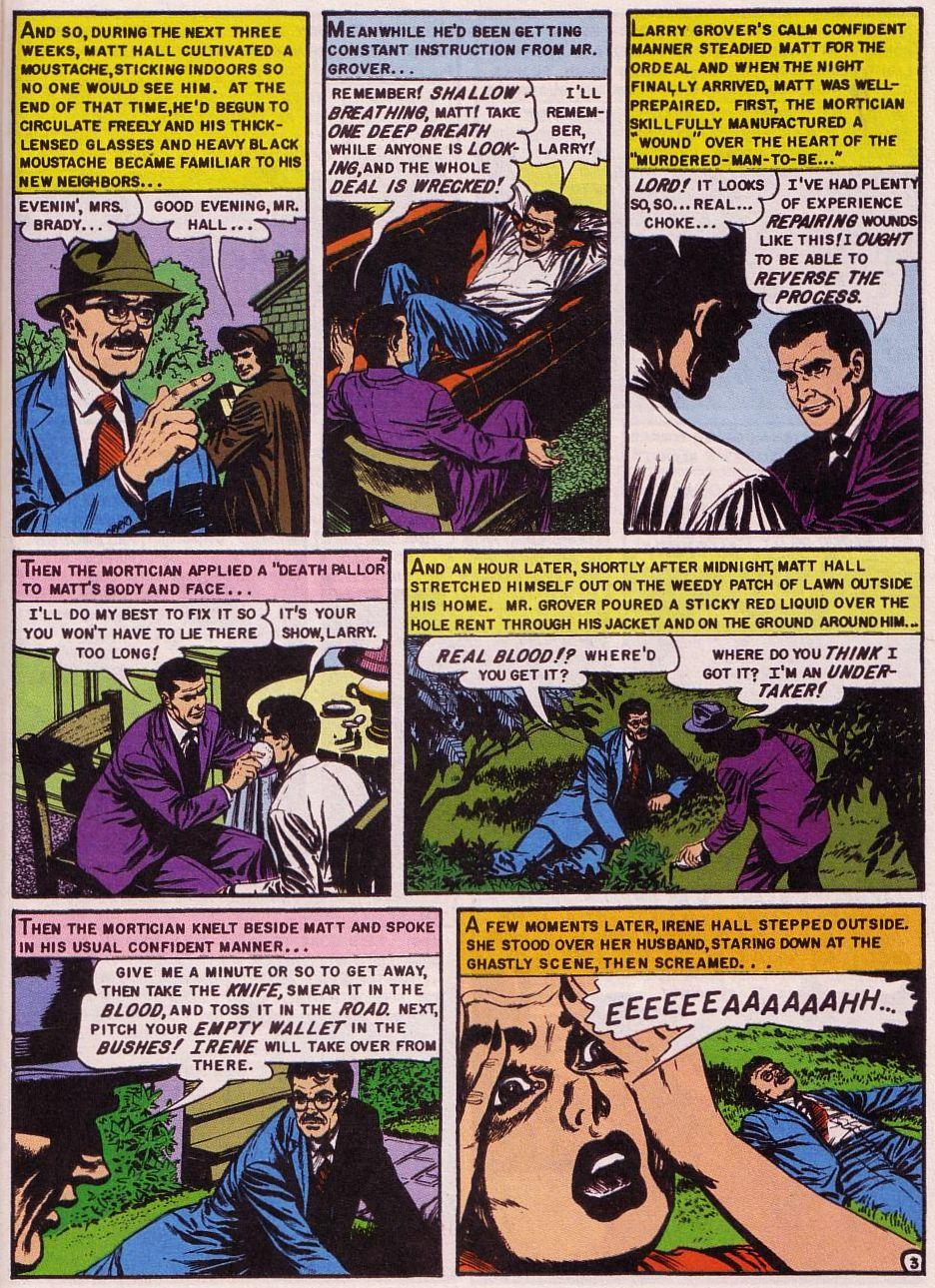 Read online Shock SuspenStories comic -  Issue #18 - 10