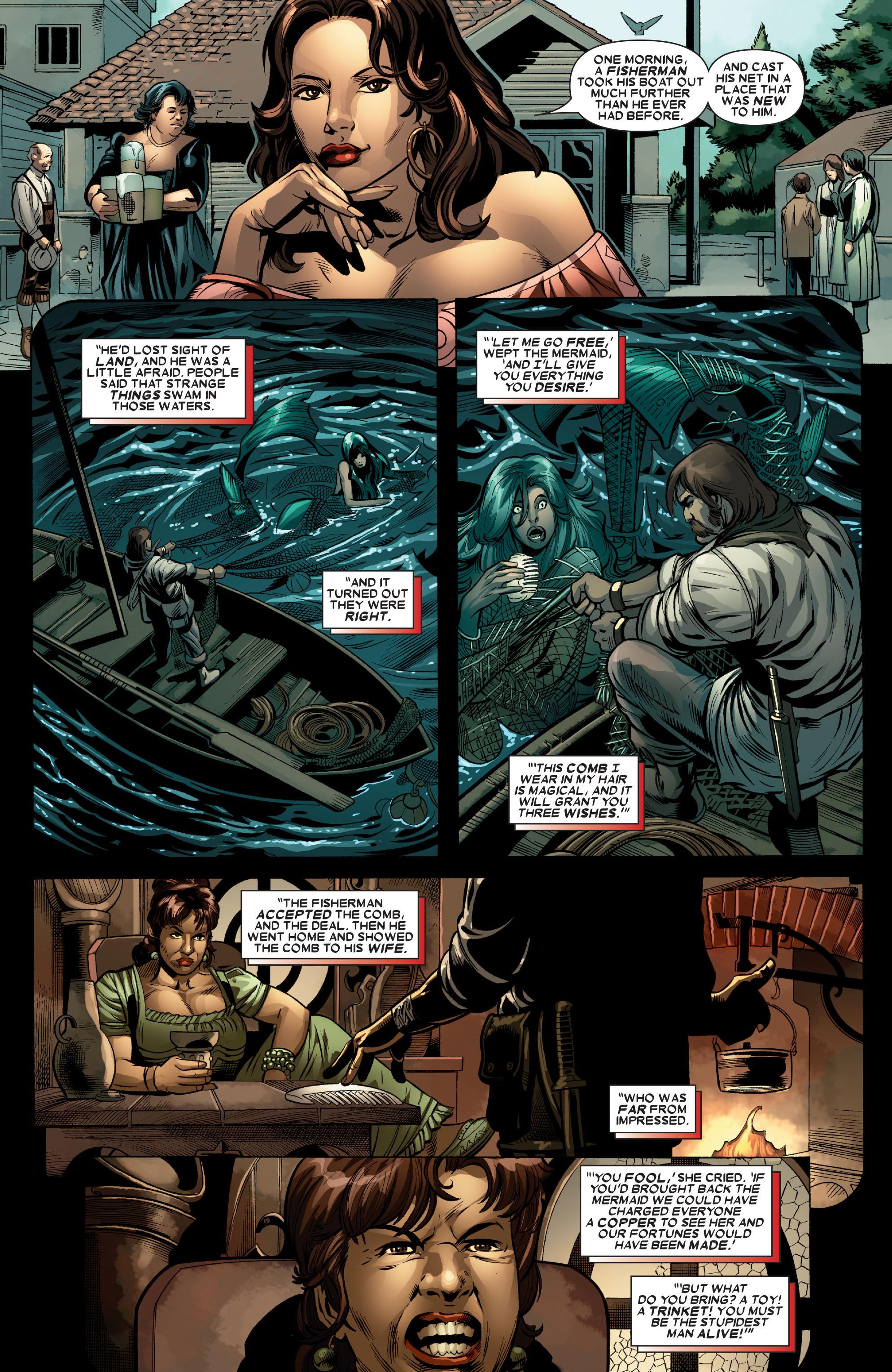 X-Men (1991) 204 Page 31