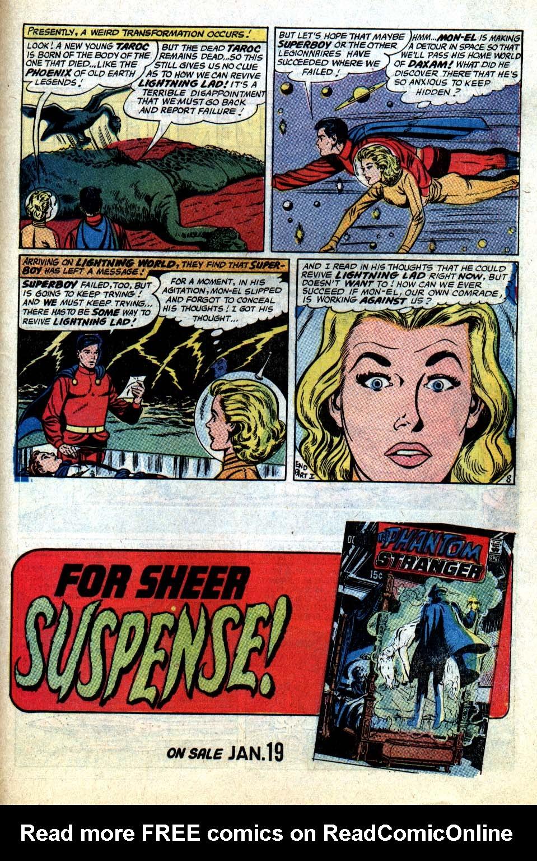 Read online Adventure Comics (1938) comic -  Issue #403 - 56