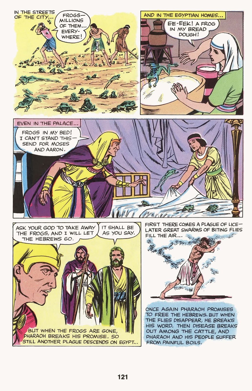 The Picture Bible issue TPB (Part 2) - Page 24