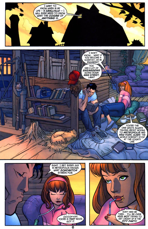 Action Comics (1938) 798 Page 6
