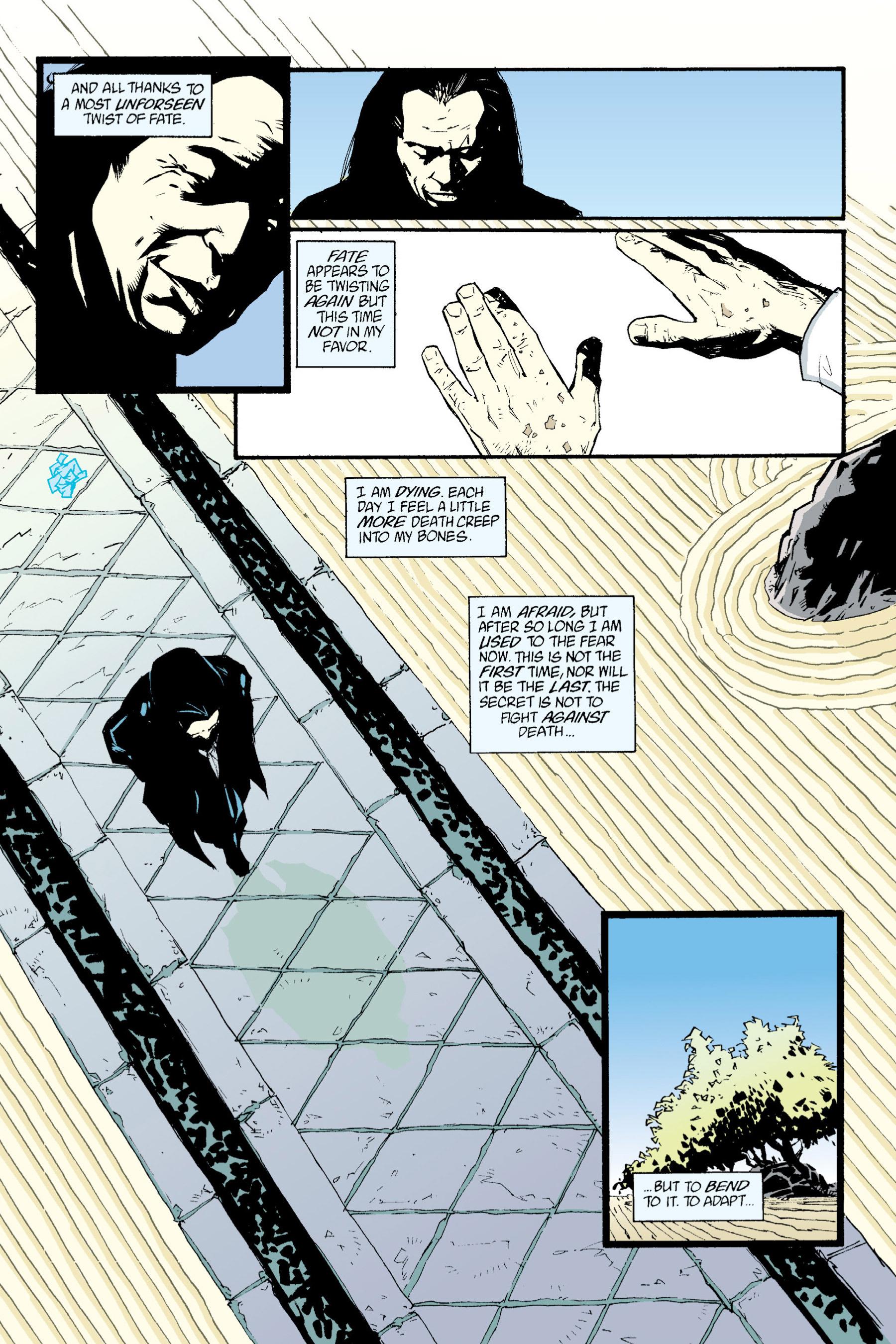 Read online Aliens vs. Predator Omnibus comic -  Issue # _TPB 1 Part 4 - 63