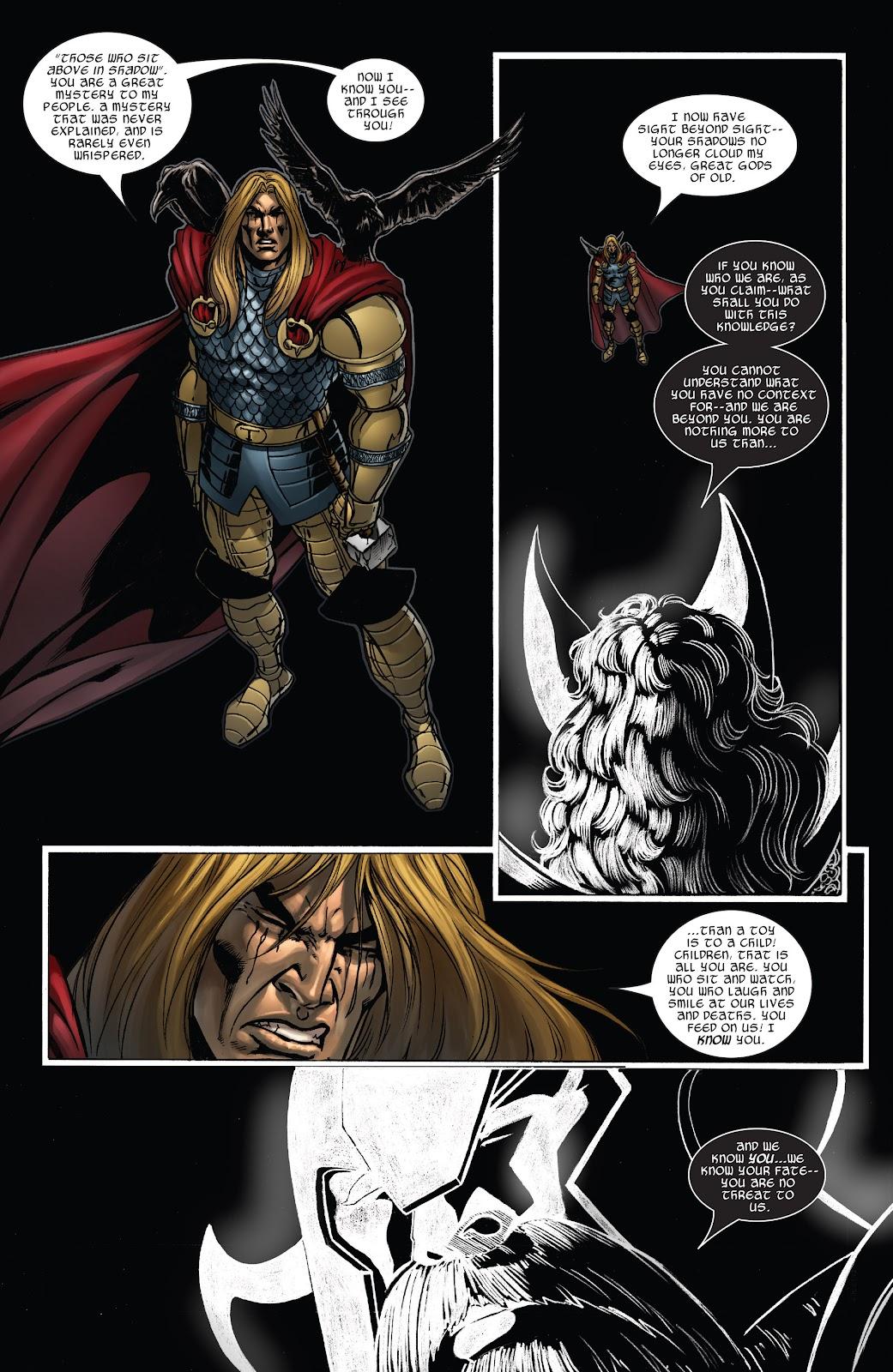 Read online Thor: Ragnaroks comic -  Issue # TPB (Part 3) - 28
