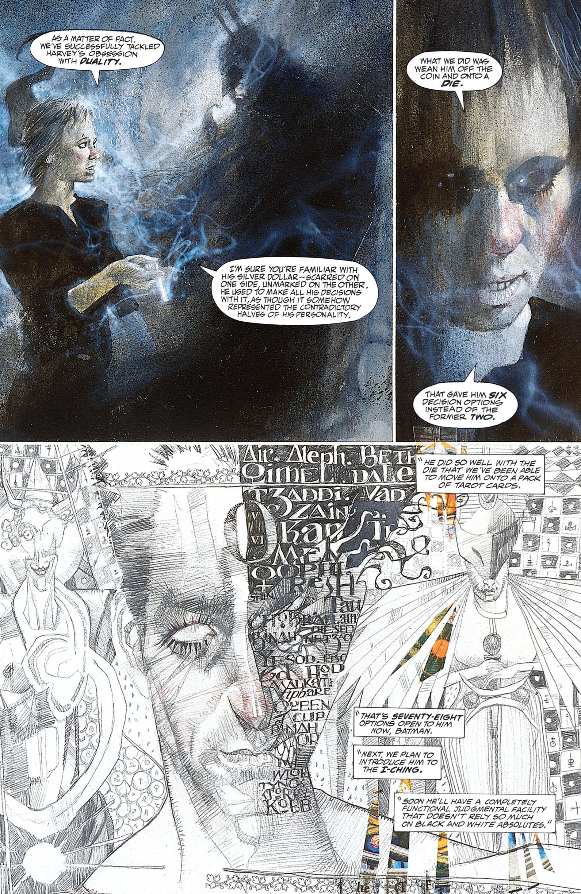 Read online Arkham Asylum comic -  Issue #Arkham Asylum Full - 33