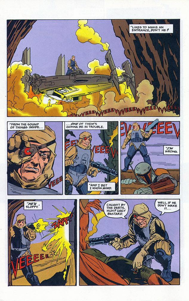 Read online Star Wars Omnibus comic -  Issue # Vol. 12 - 304