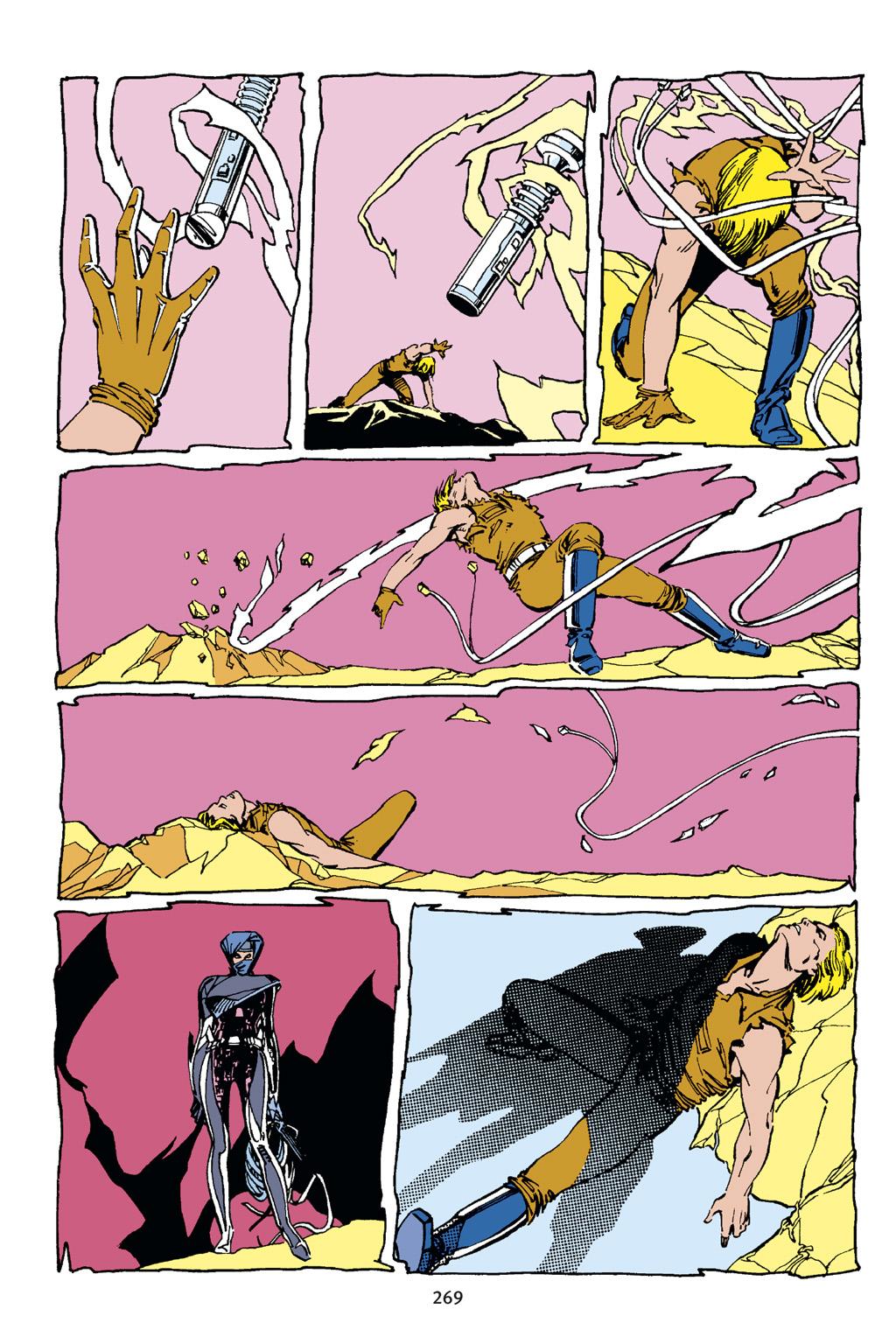 Read online Star Wars Omnibus comic -  Issue # Vol. 21.5 - 1