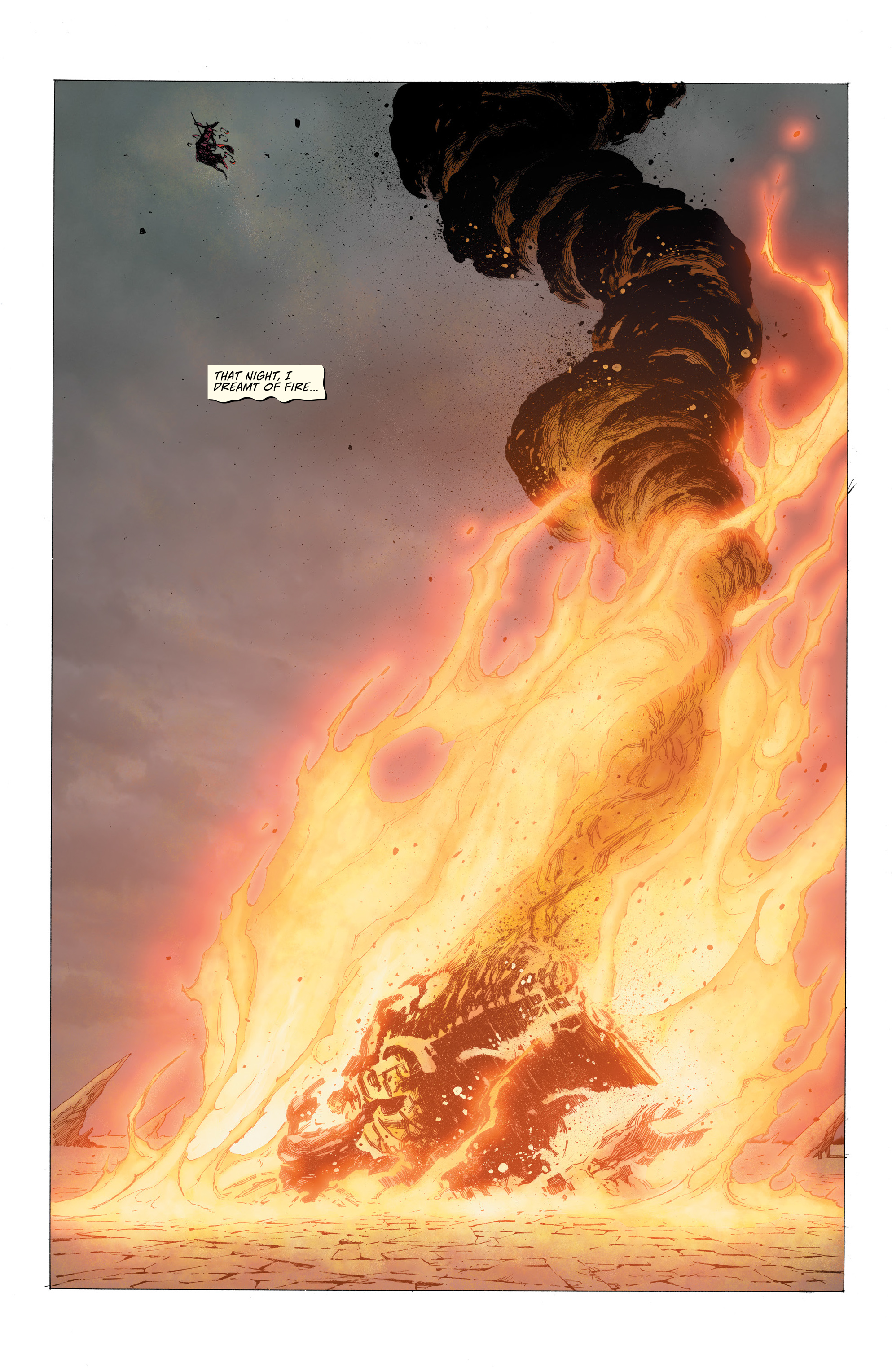 Read online Seven To Eternity comic -  Issue #4 - 19