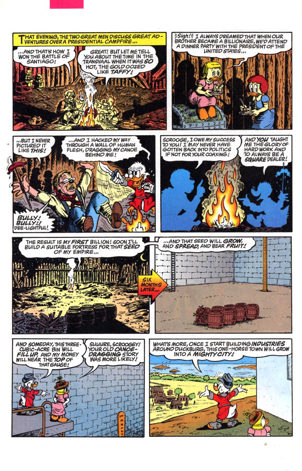 Read online Uncle Scrooge (1953) comic -  Issue #294 - 15