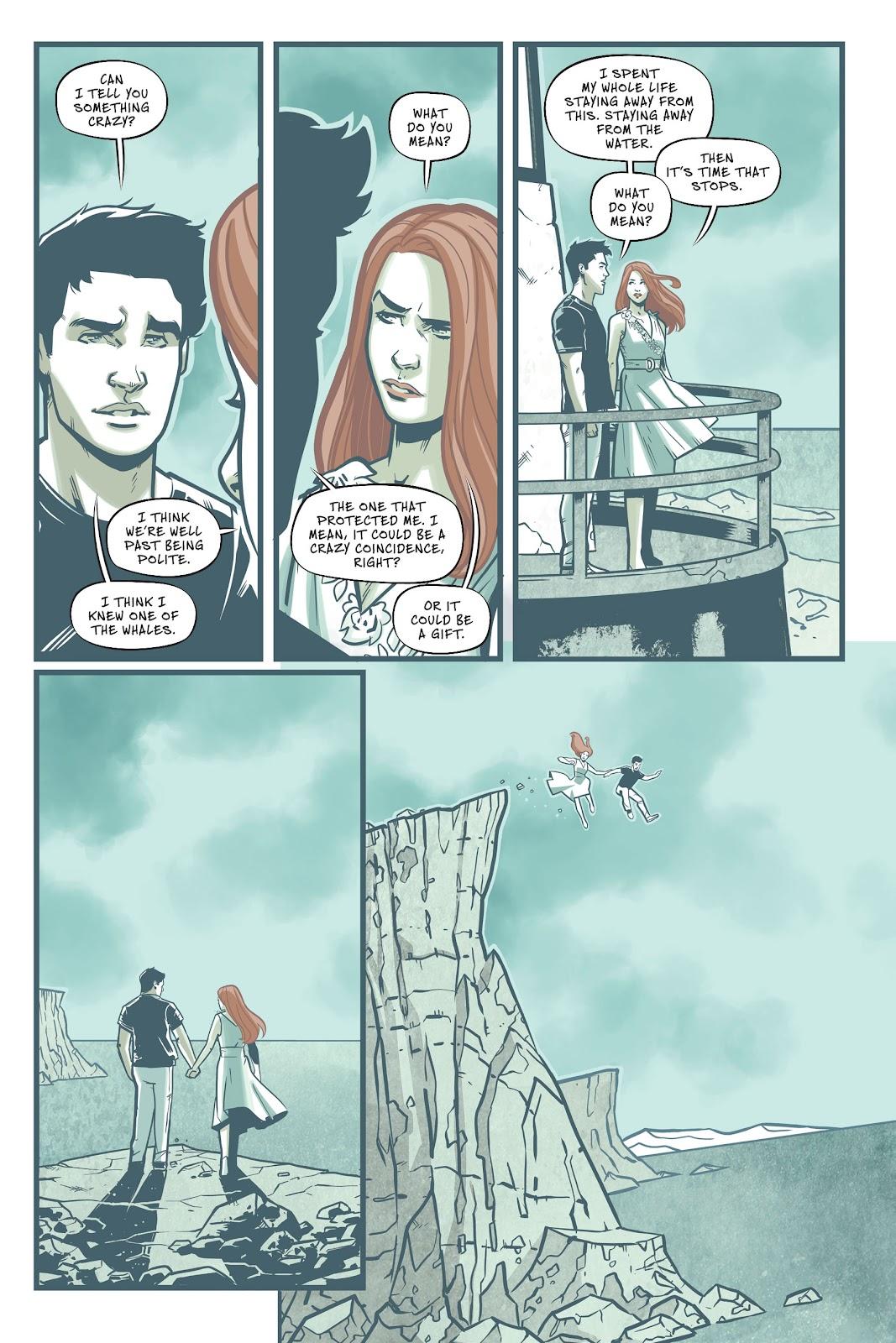 Read online Mera: Tidebreaker comic -  Issue # TPB (Part 2) - 68
