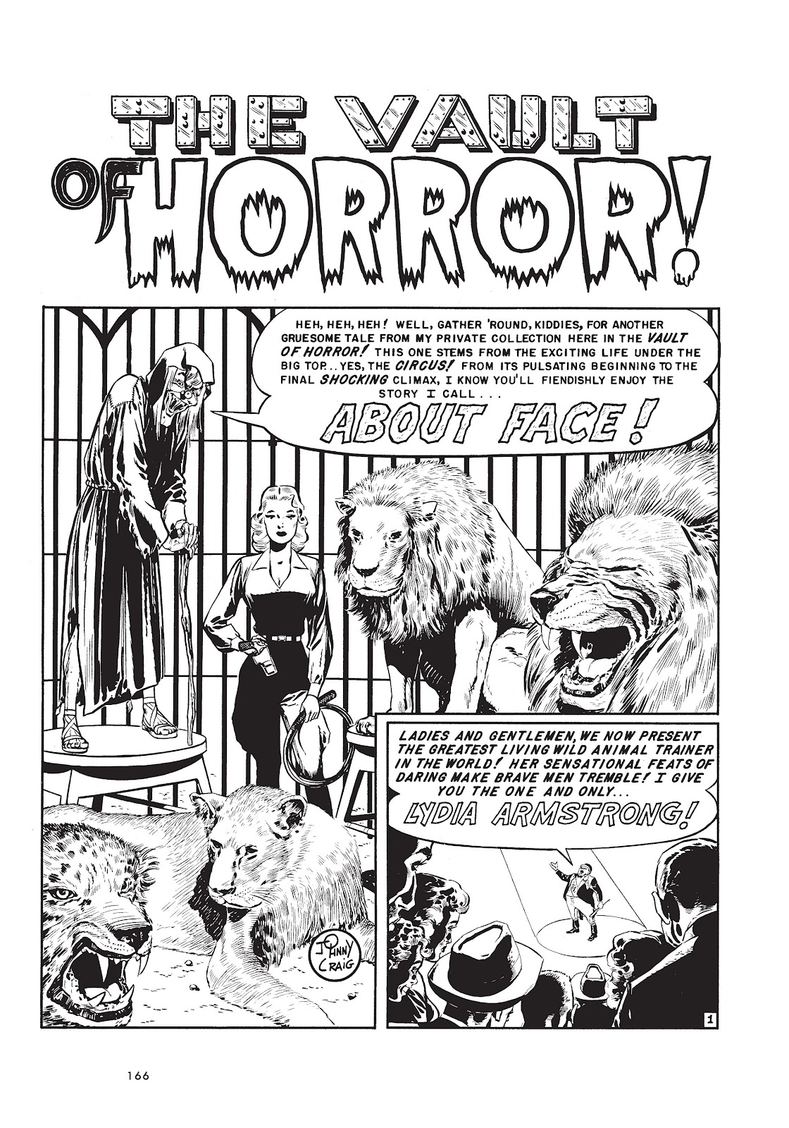 Read online Voodoo Vengeance and Other Stories comic -  Issue # TPB (Part 2) - 84