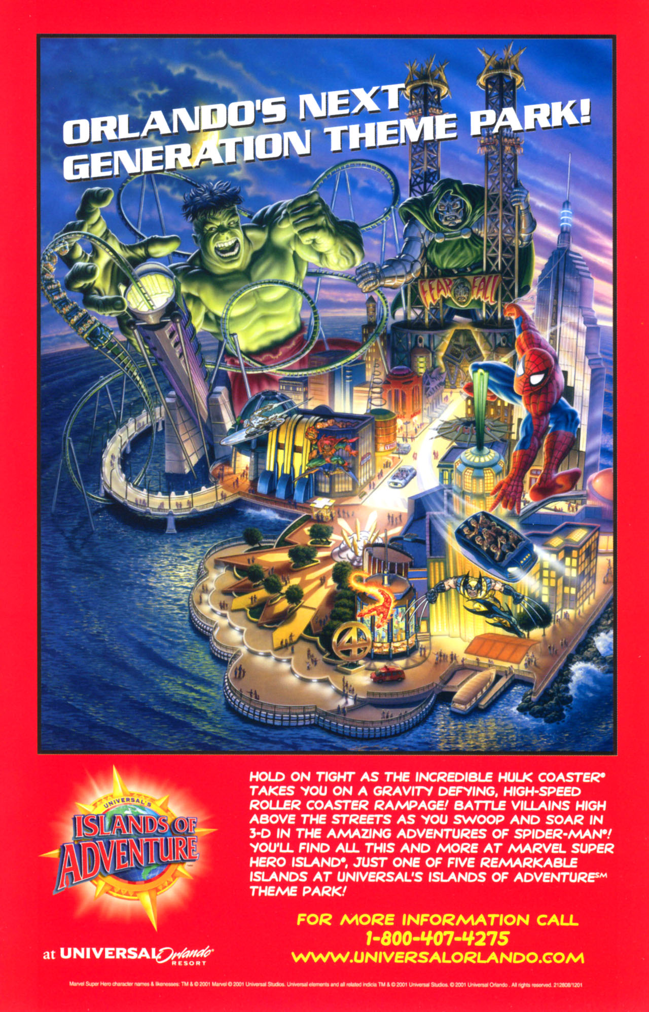 Read online Ultimate Marvel Team-Up comic -  Issue #13 - 34
