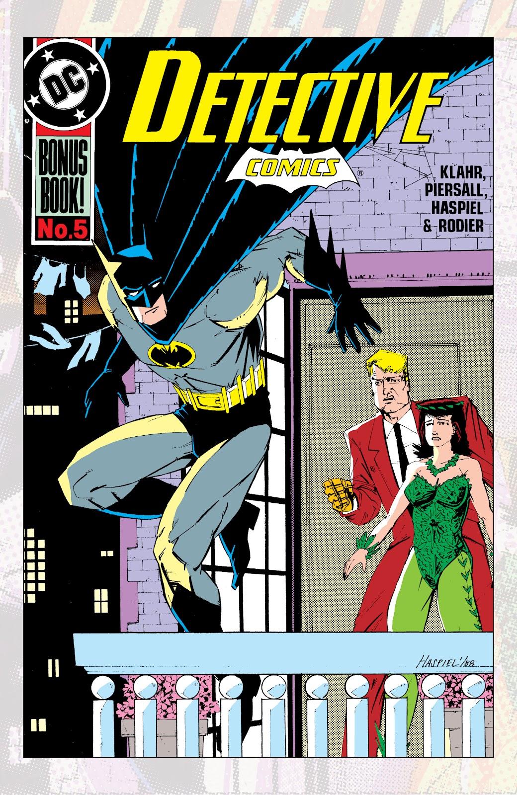 Read online Detective Comics (1937) comic -  Issue # _TPB Batman - The Dark Knight Detective 2 (Part 2) - 75
