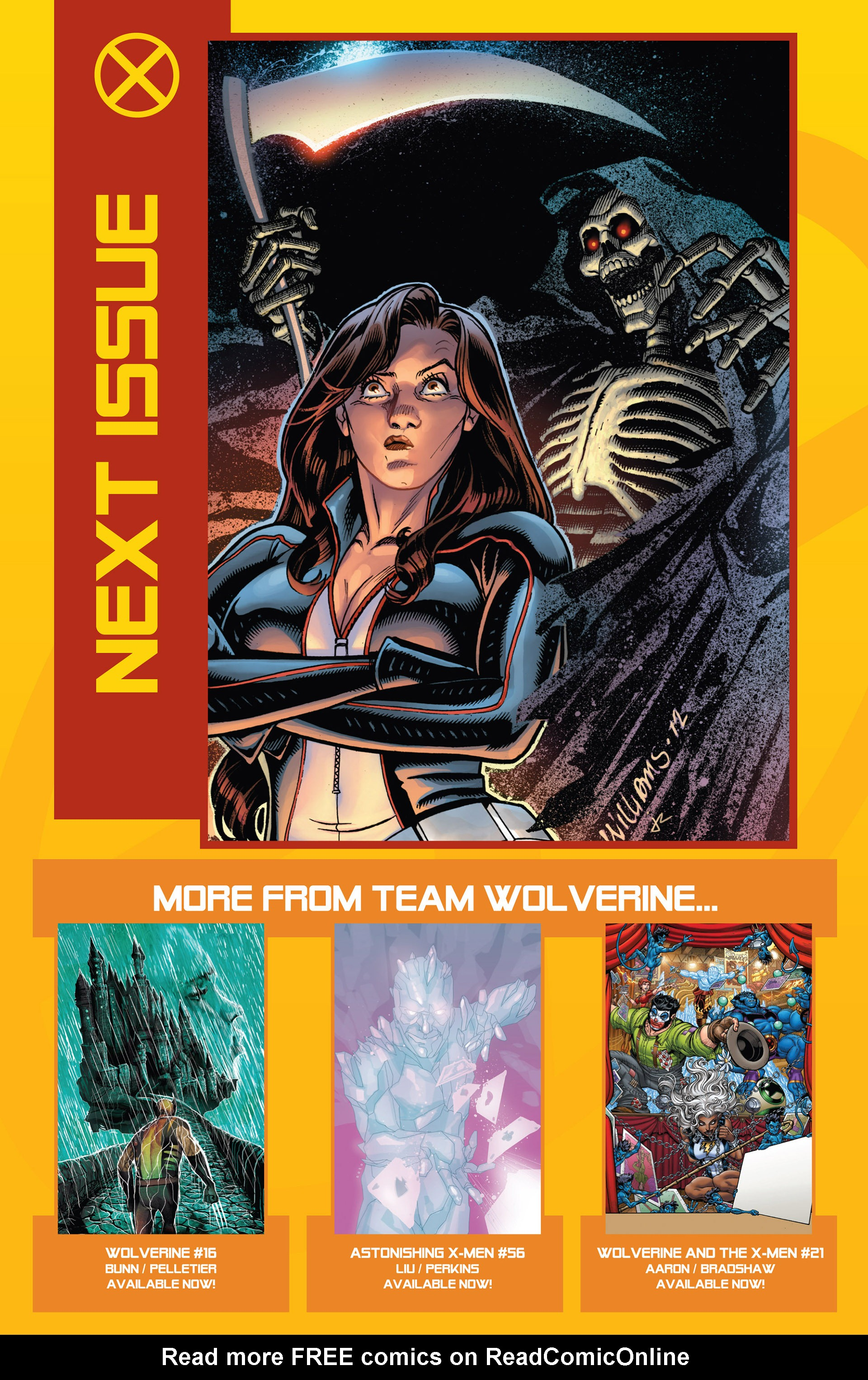 Read online X-Factor (1986) comic -  Issue #247 - 24