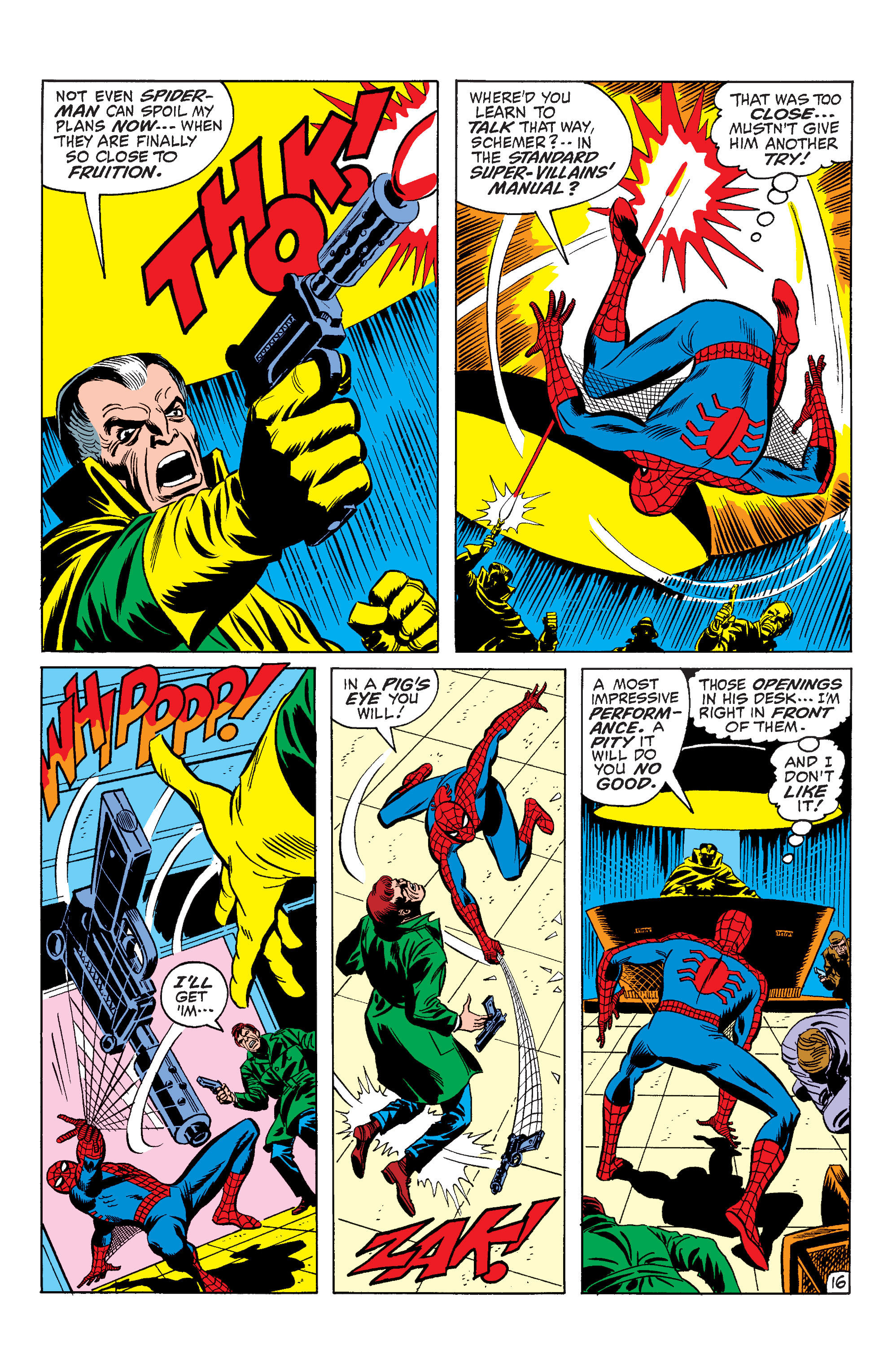 The Amazing Spider-Man (1963) 83 Page 16