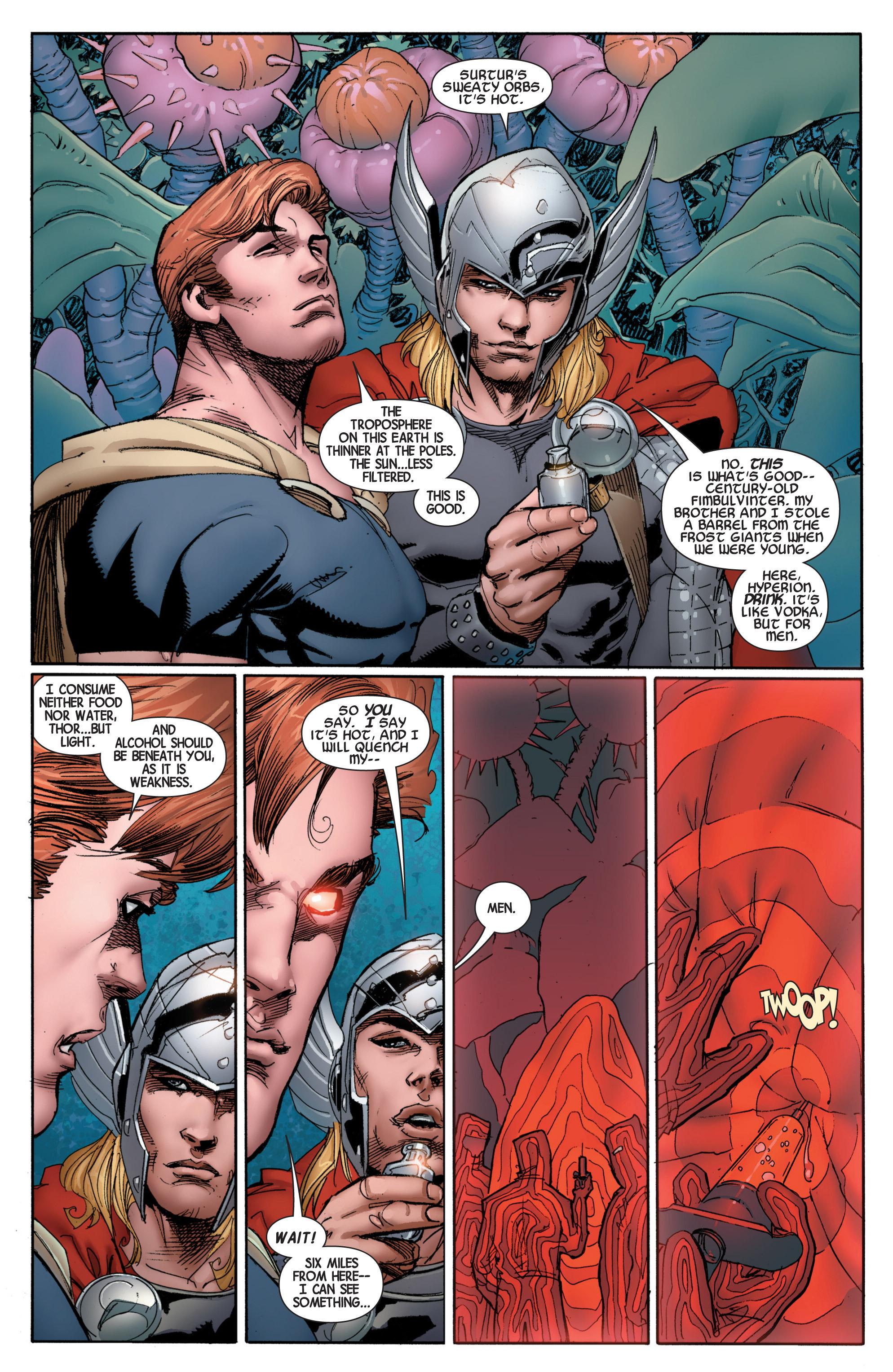 Read online Avengers (2013) comic -  Issue #Avengers (2013) _TPB 1 - 88