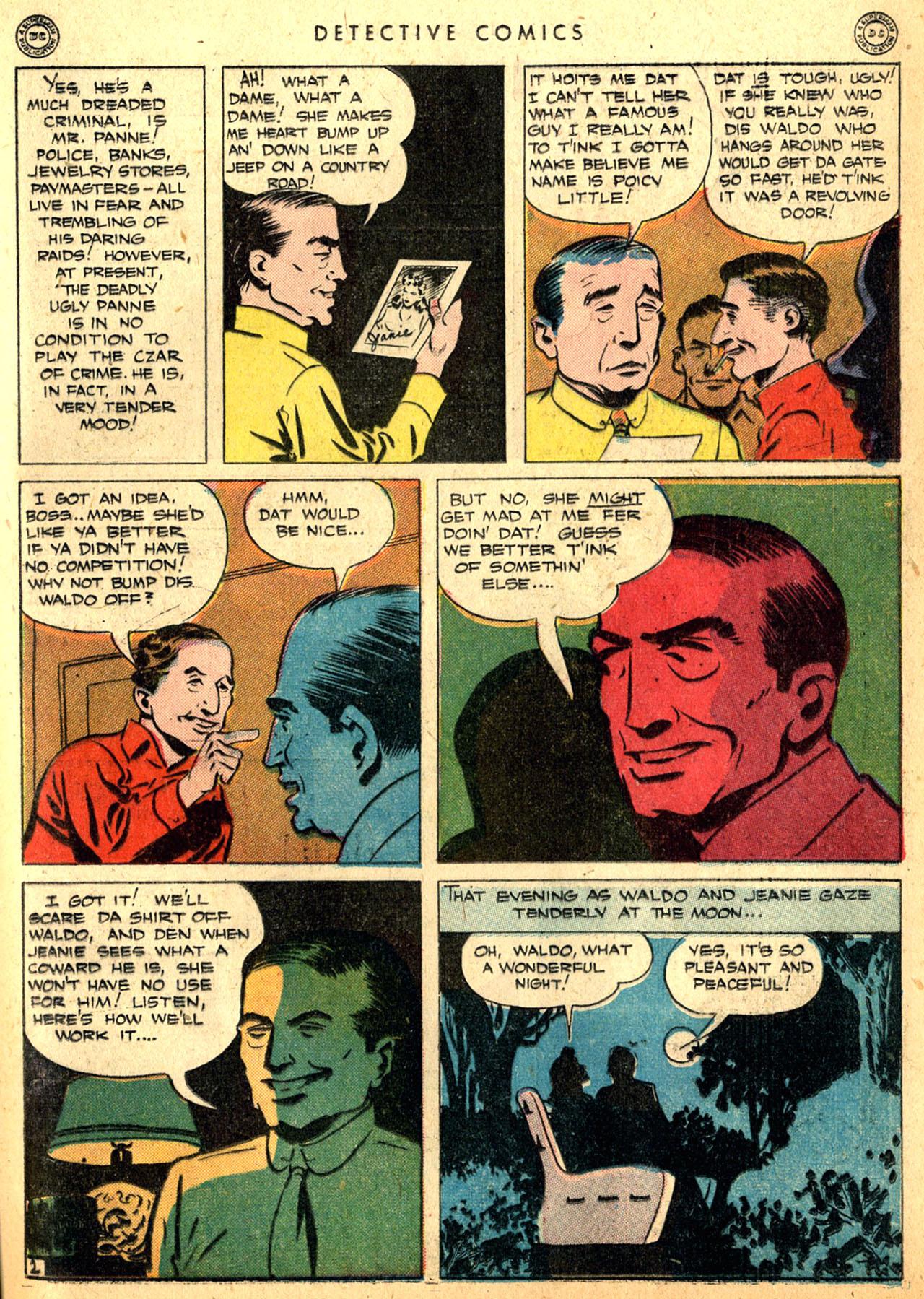 Read online Detective Comics (1937) comic -  Issue #98 - 31