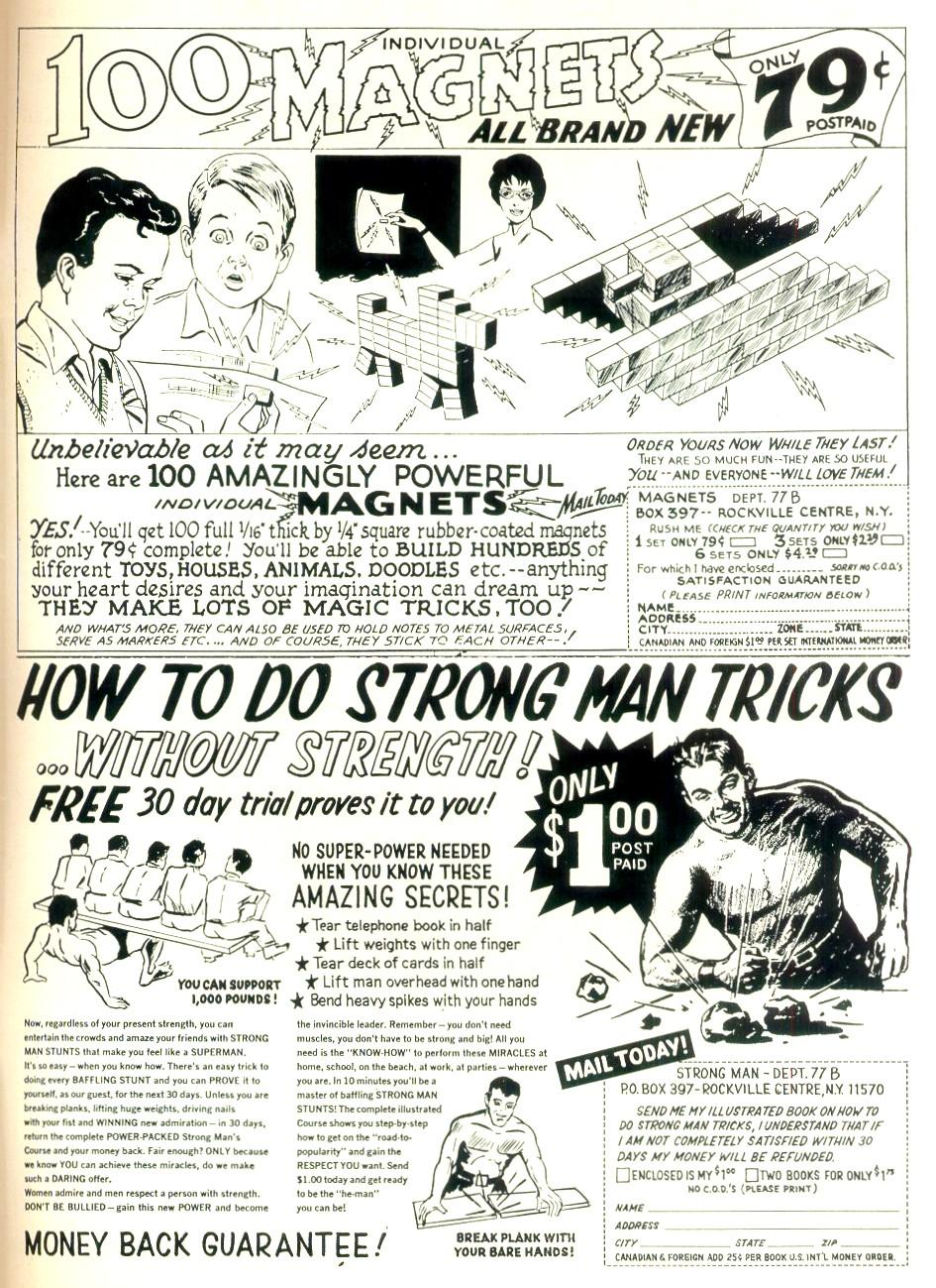 Read online Aquaman (1962) comic -  Issue #34 - 35