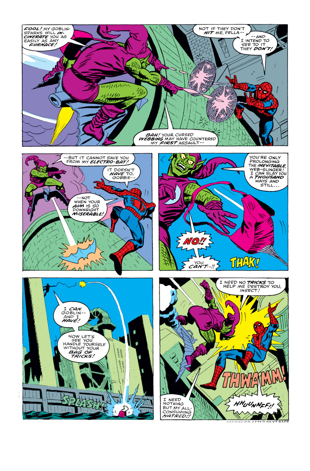 The Amazing Spider-Man (1963) 180 Page 7