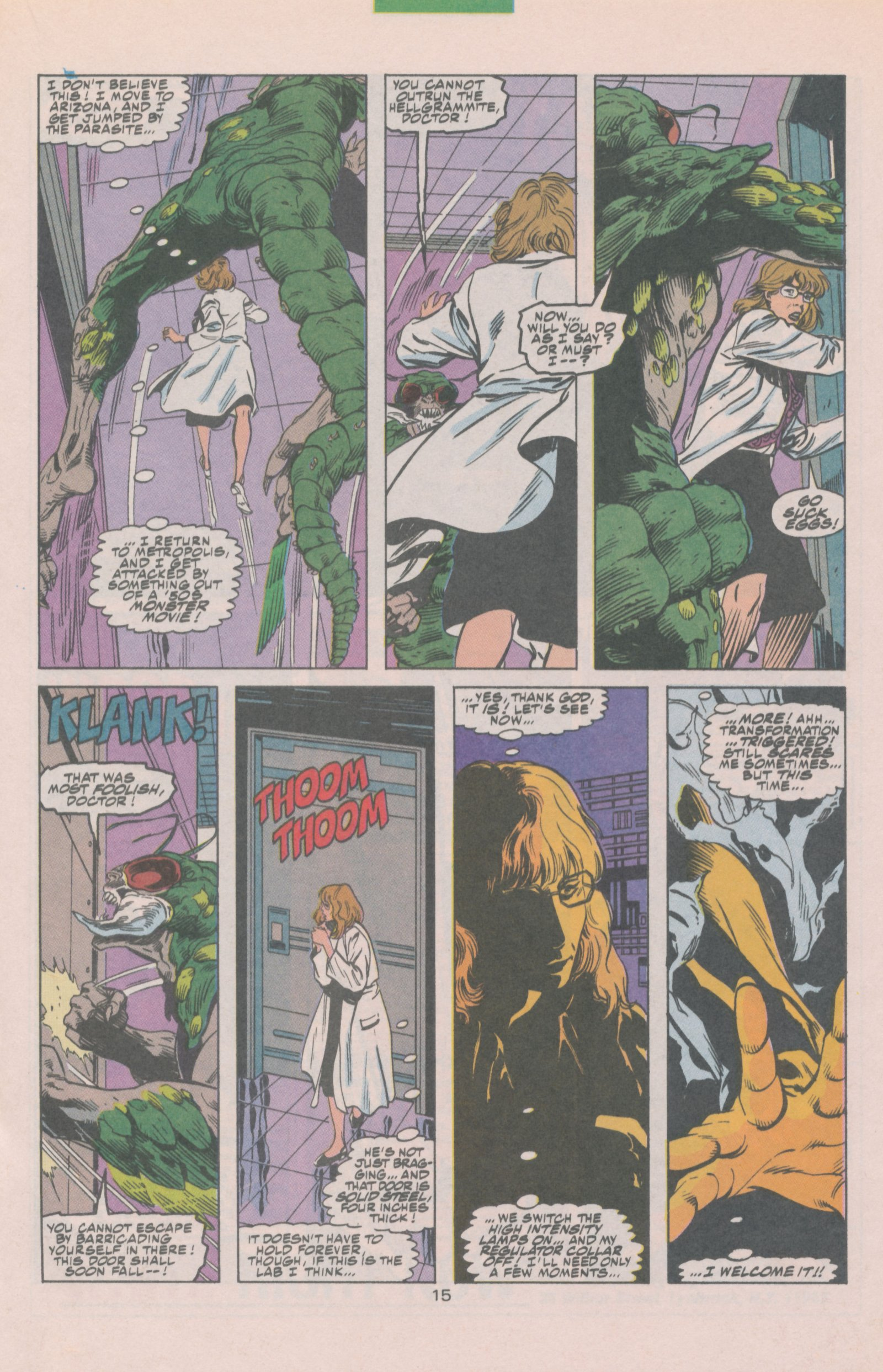 Action Comics (1938) 681 Page 20