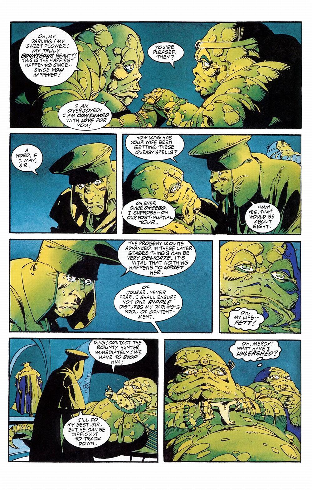 Read online Star Wars Omnibus comic -  Issue # Vol. 12 - 428
