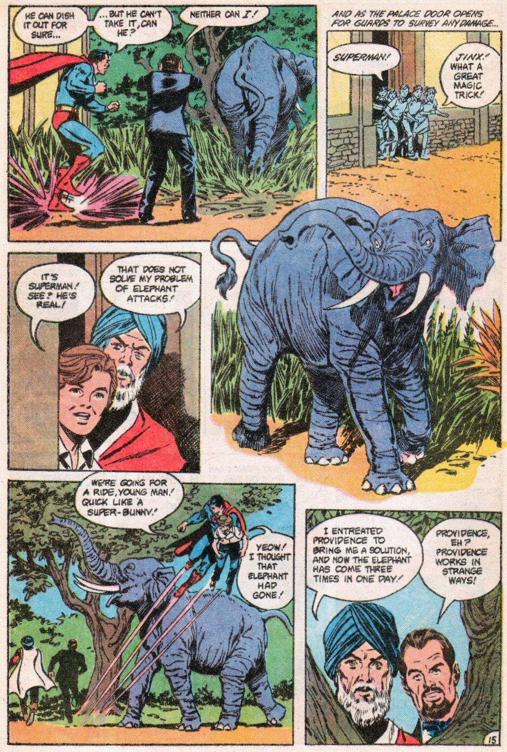 Action Comics (1938) 568 Page 18