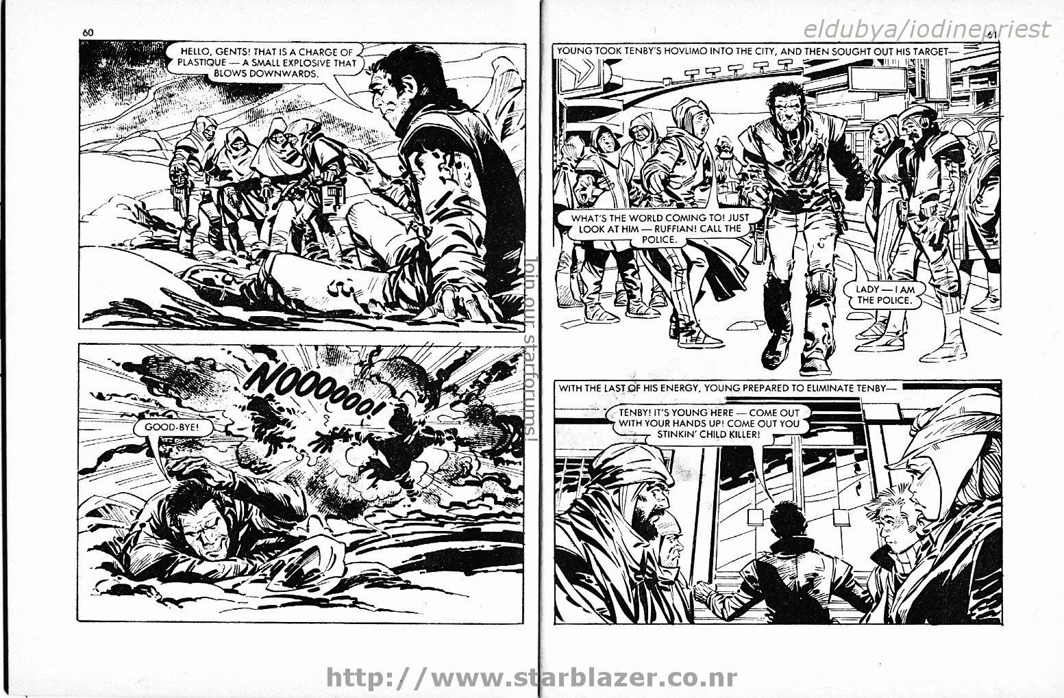 Starblazer issue 165 - Page 32