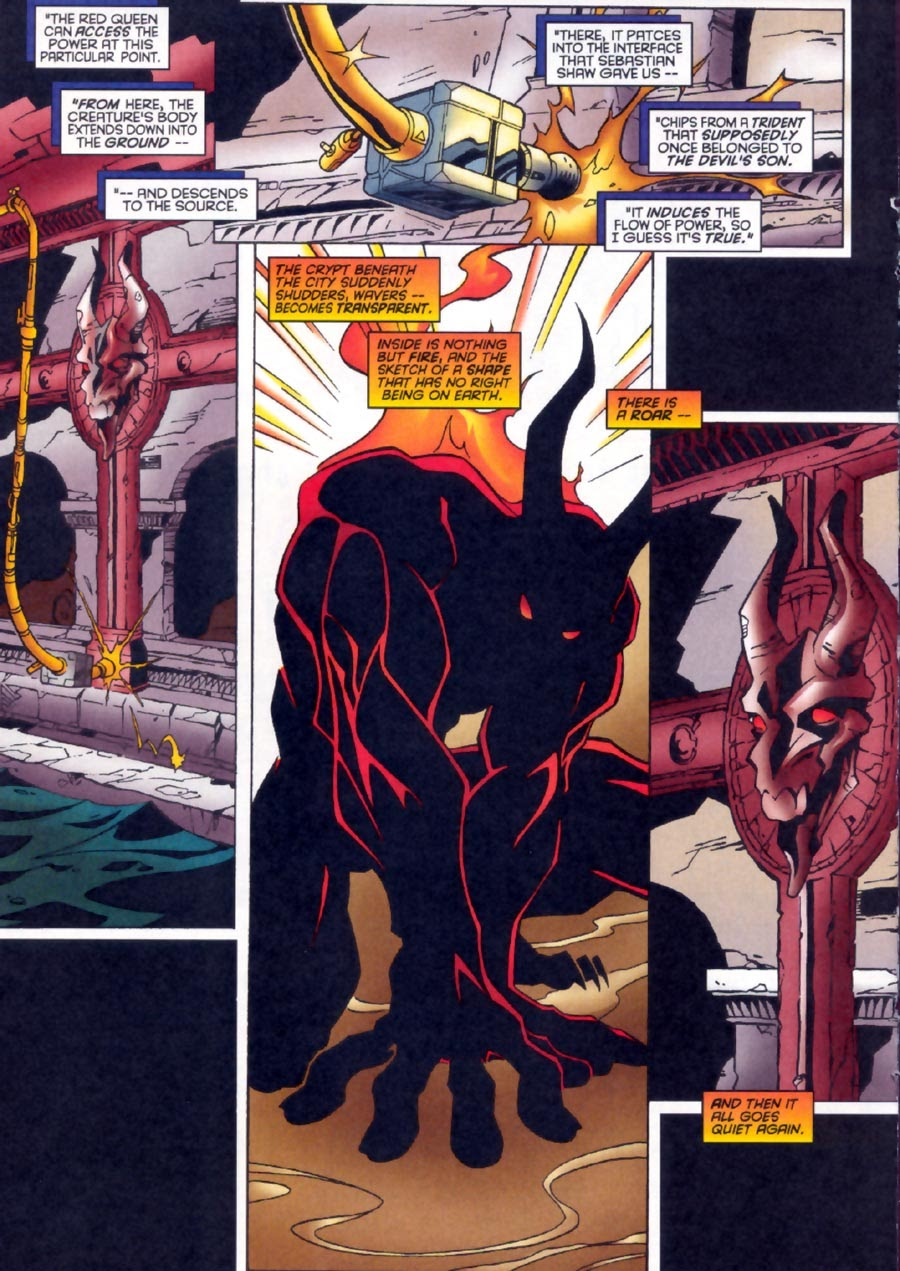 Excalibur (1988) issue 99 - Page 14