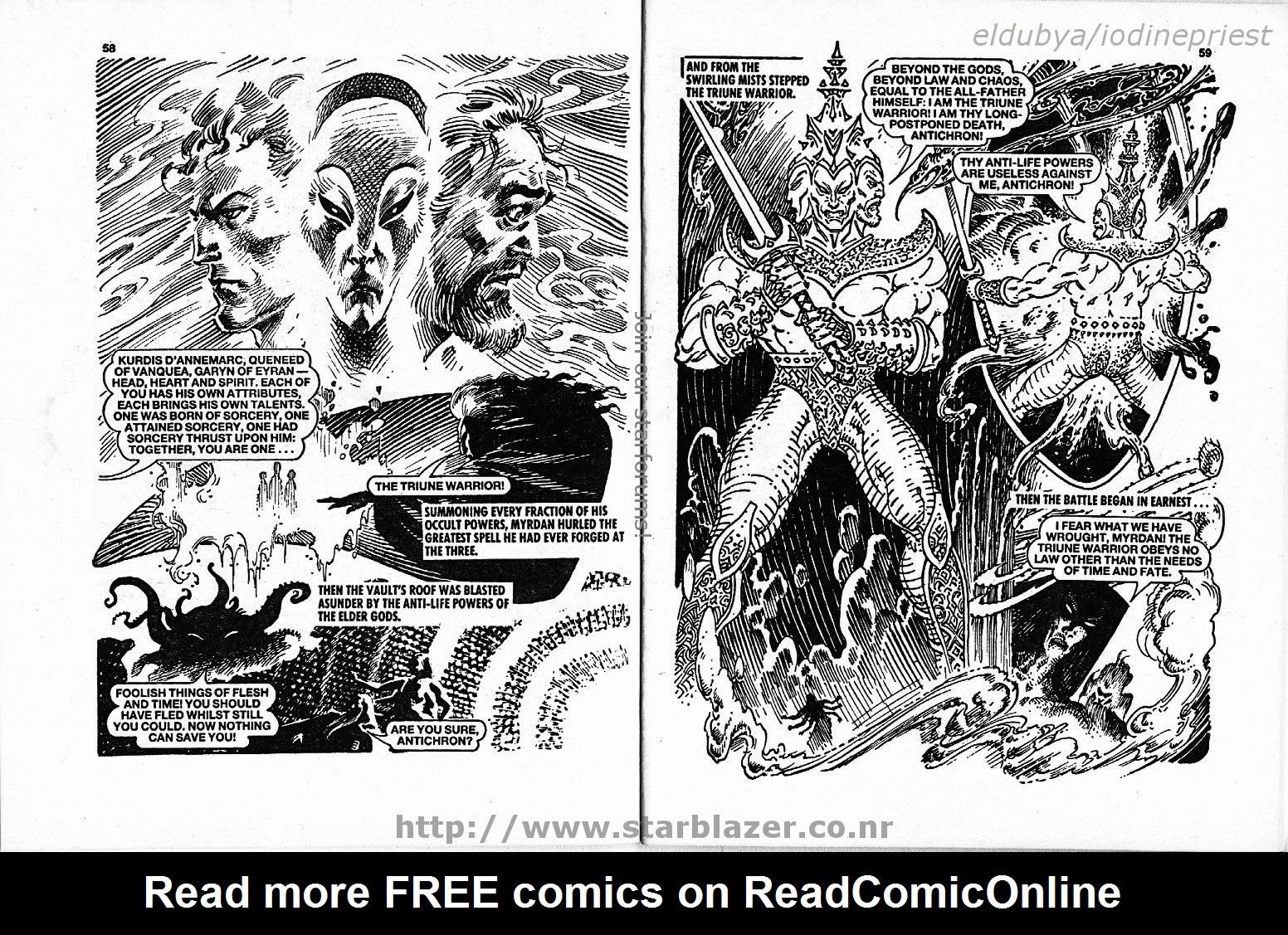 Starblazer issue 271 - Page 31