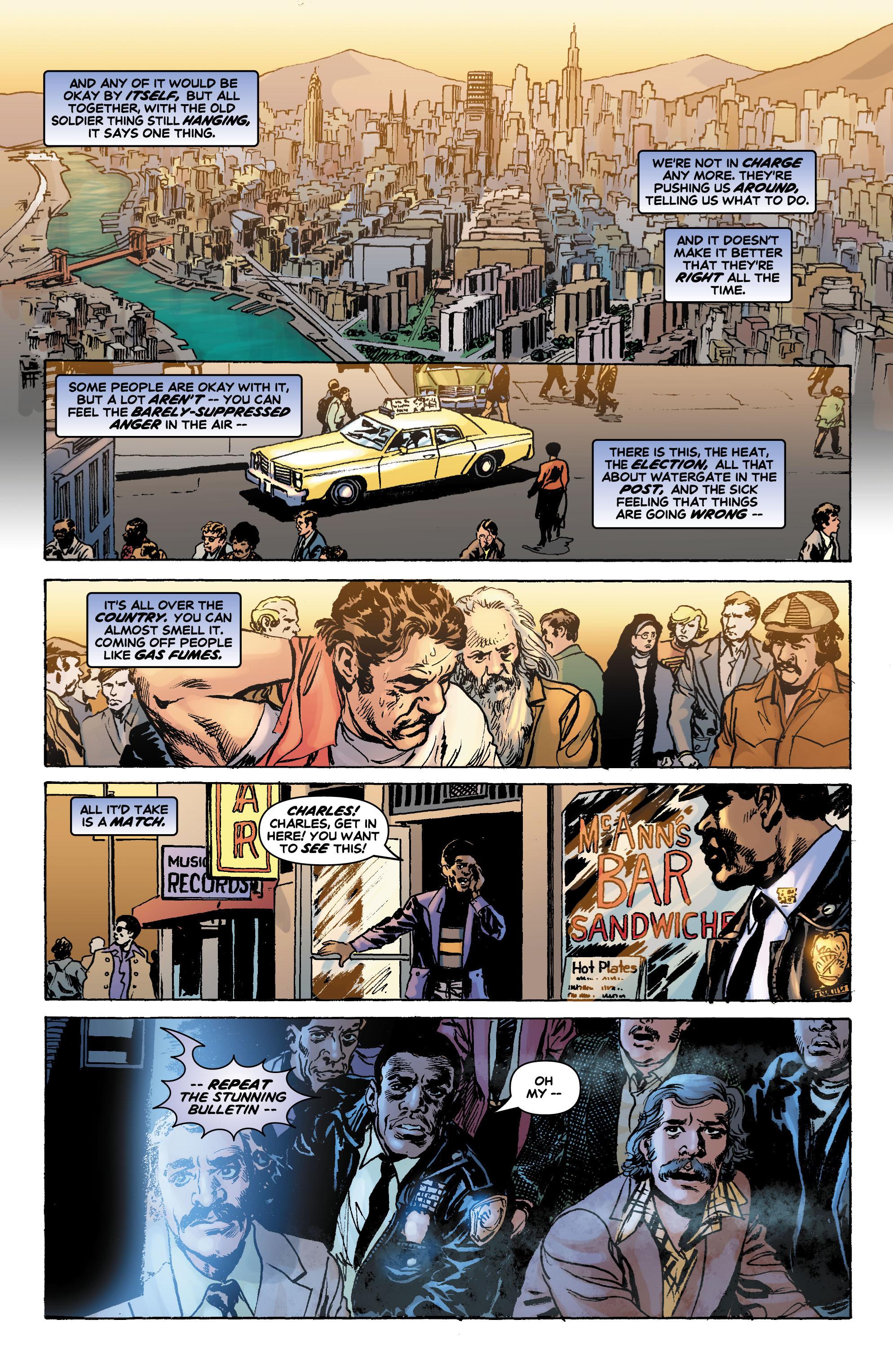 Read online Astro City: Dark Age/Book One comic -  Issue #1 - 23