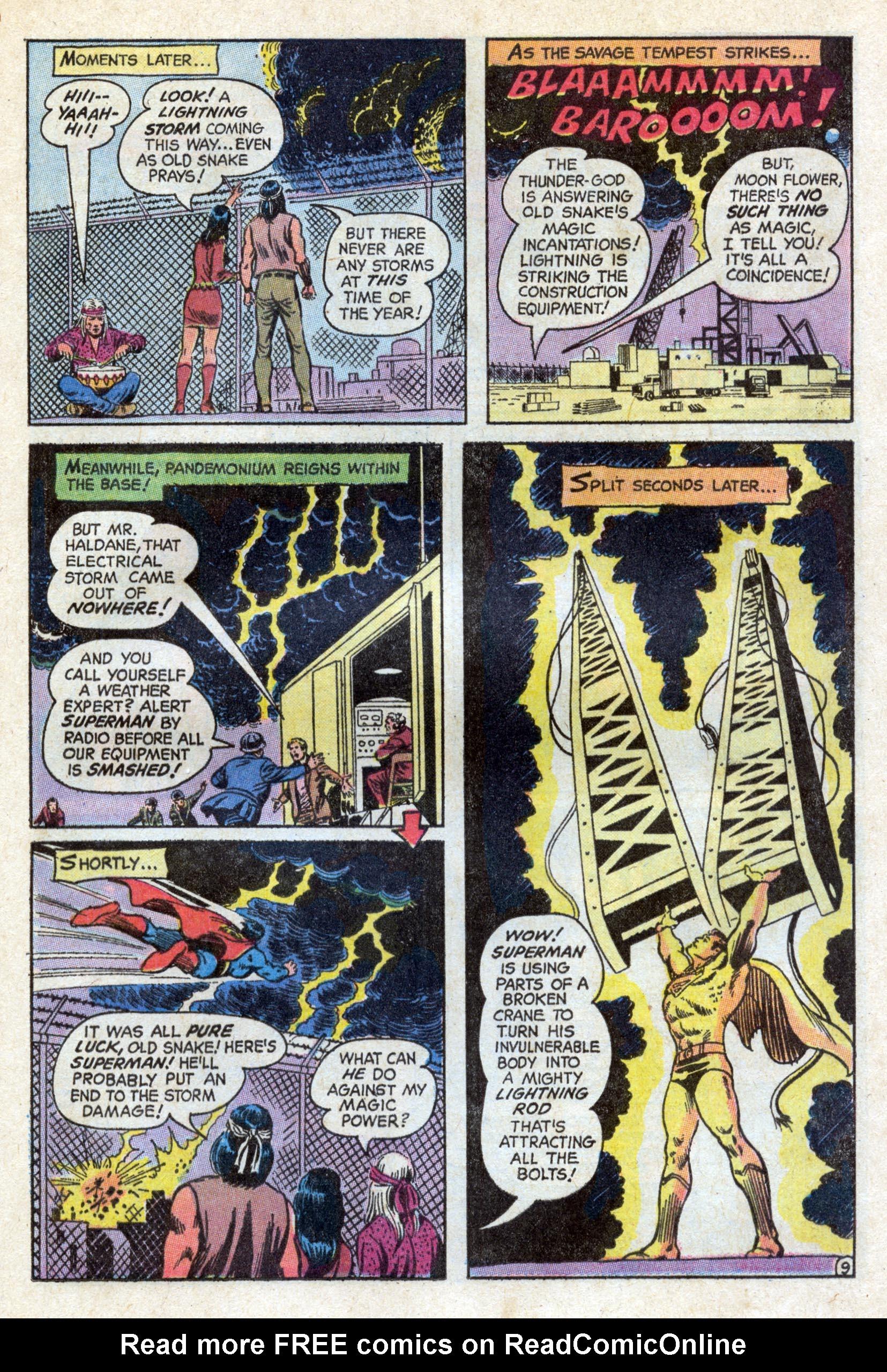 Action Comics (1938) 401 Page 13