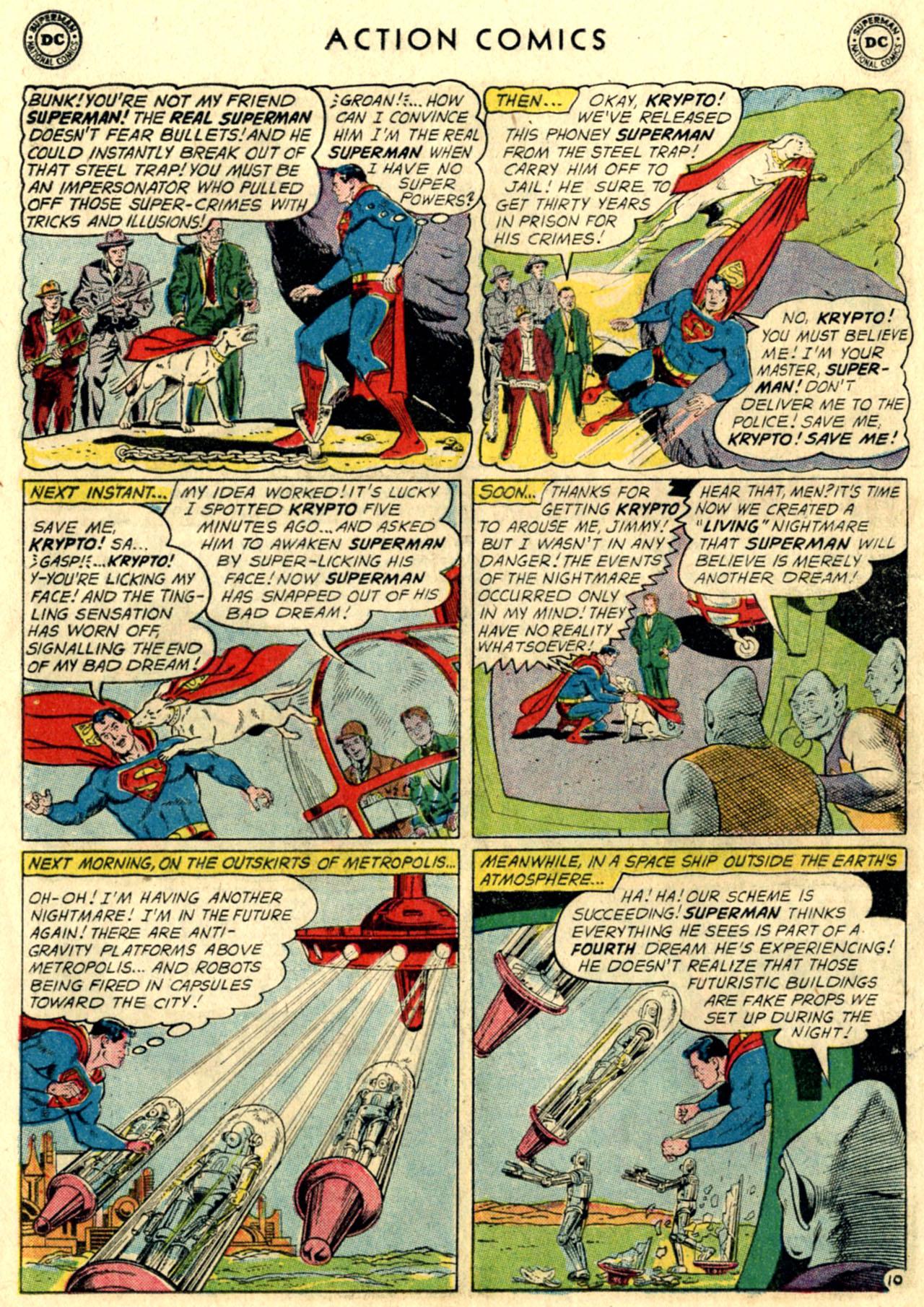 Action Comics (1938) 287 Page 11