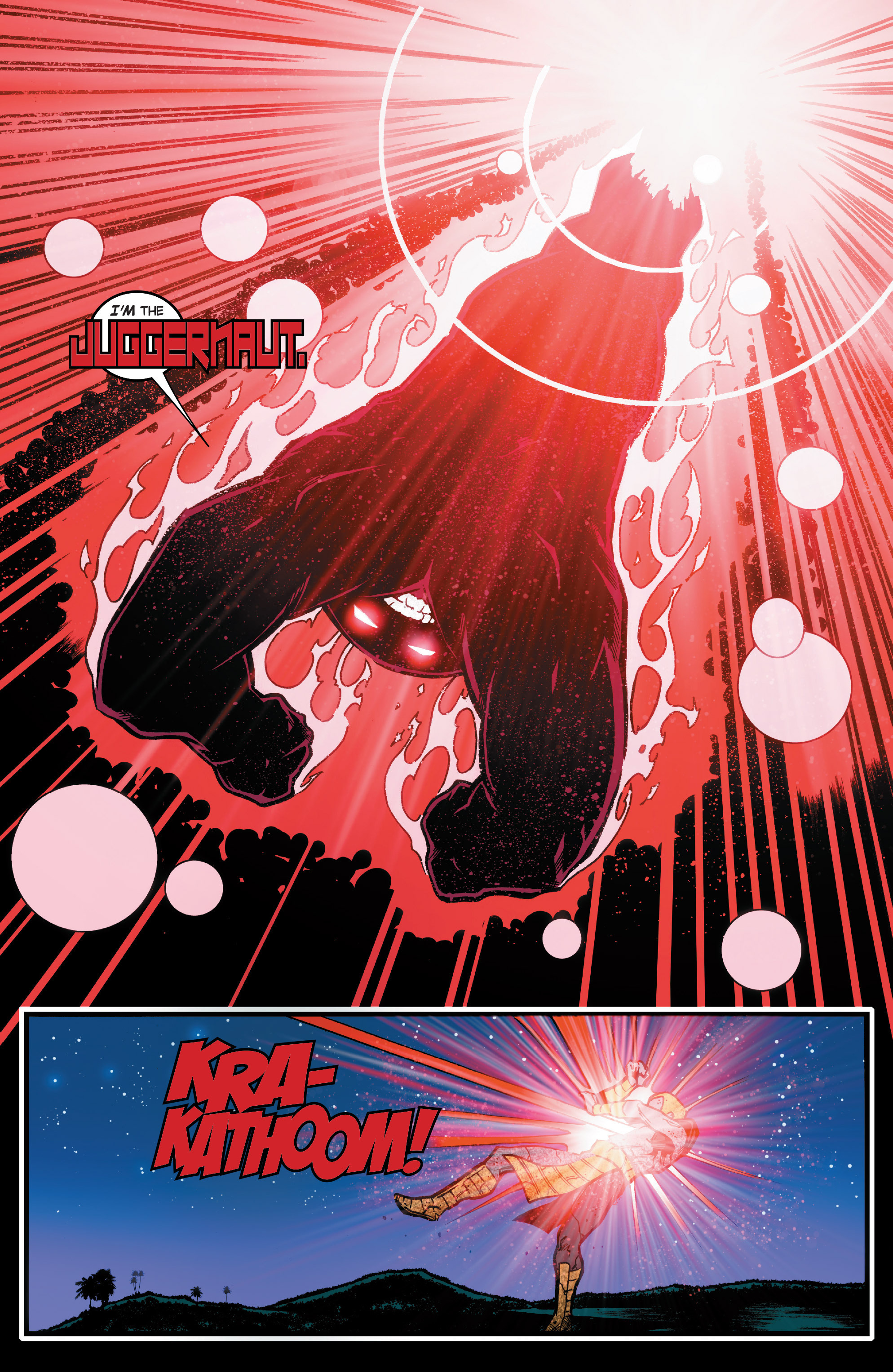 Read online Amazing X-Men (2014) comic -  Issue #18 - 19
