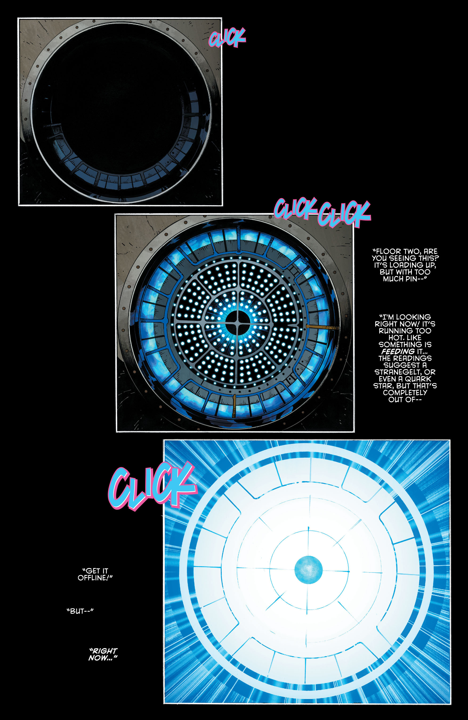 Read online Batman (2011) comic -  Issue # _TPB 9 - 52