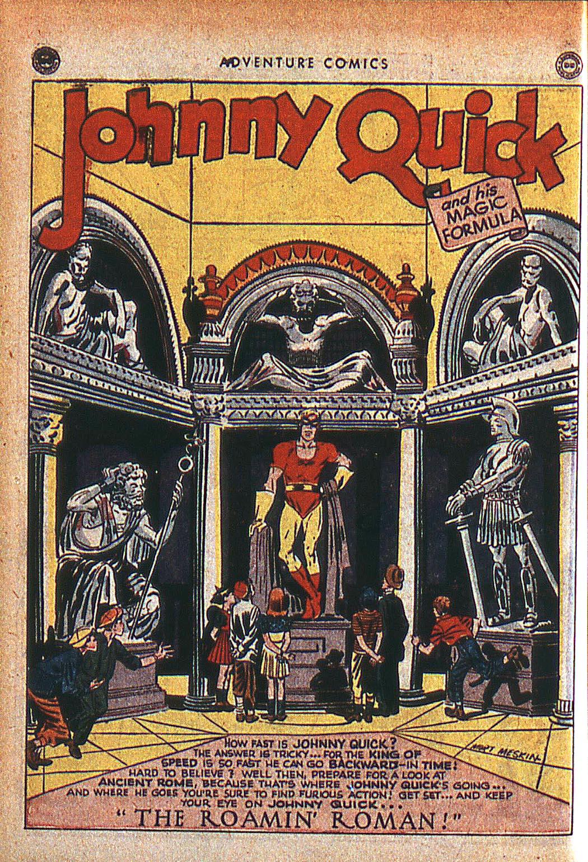 Read online Adventure Comics (1938) comic -  Issue #125 - 43