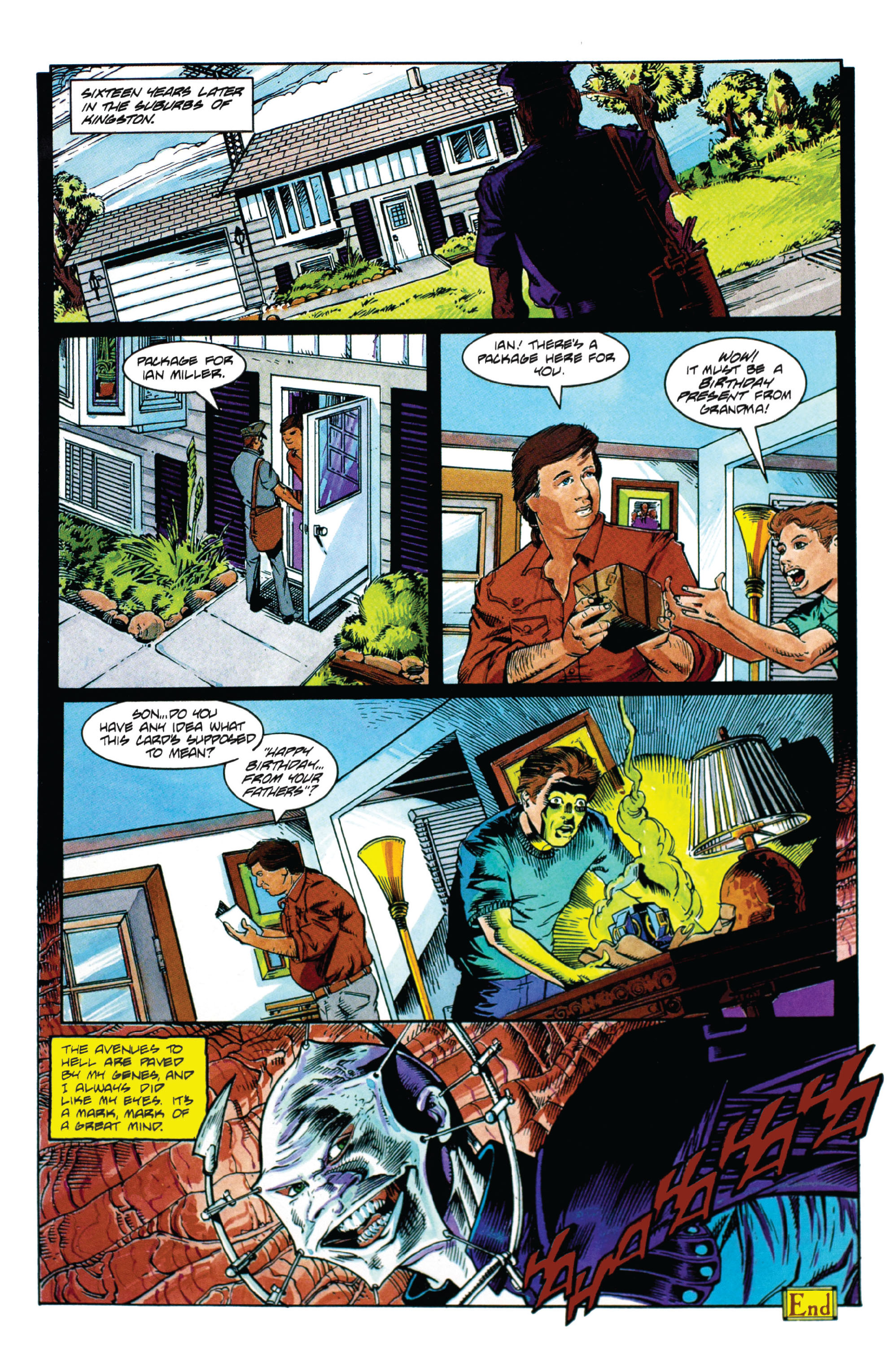 Clive Barkers Hellraiser Masterpieces 11 Page 31