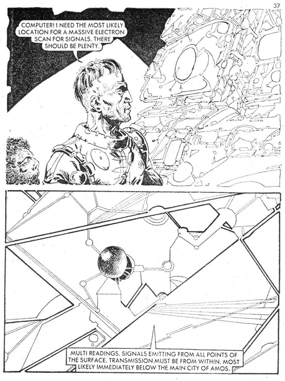 Starblazer issue 16 - Page 37