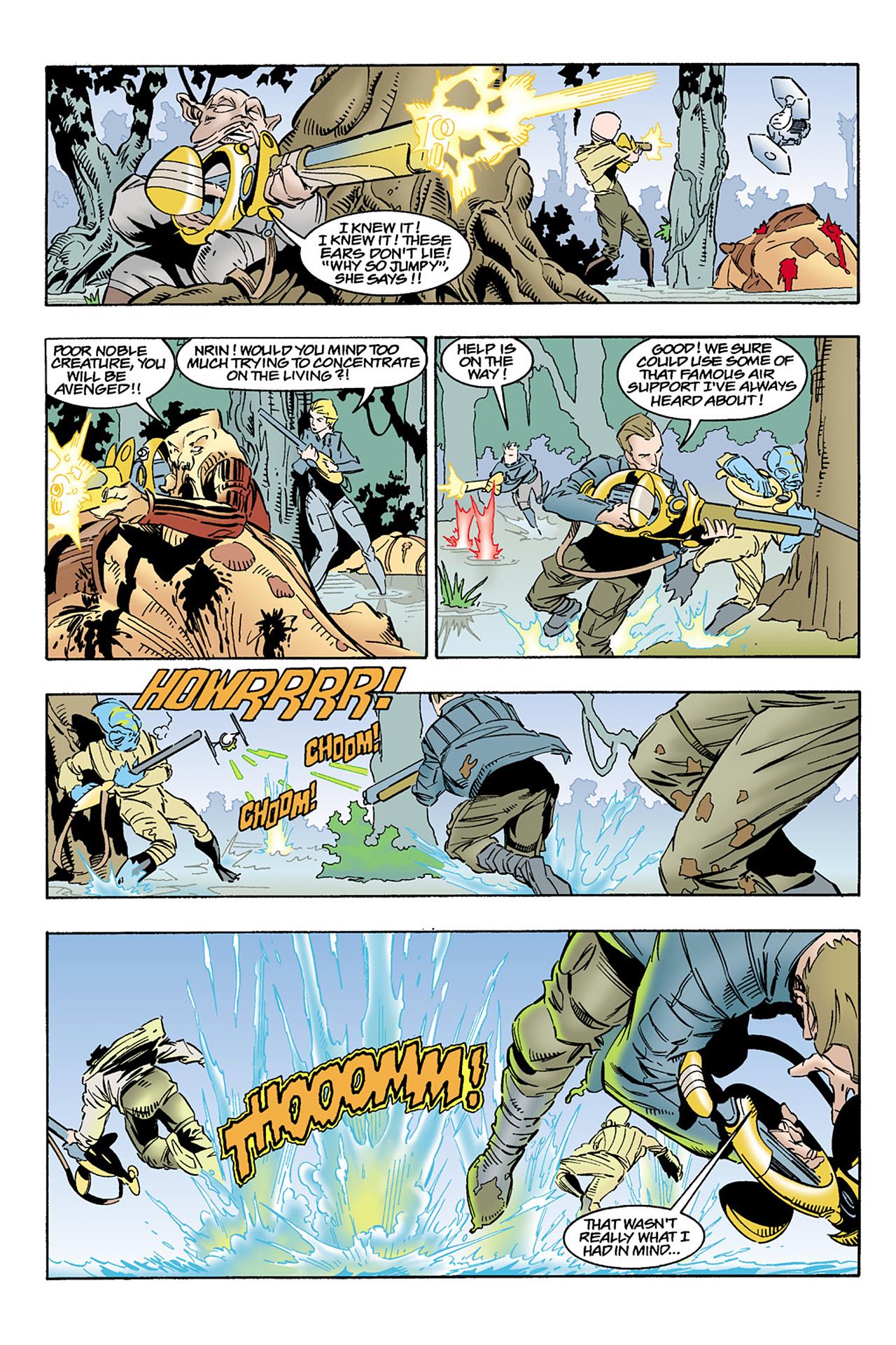 Read online Star Wars Omnibus comic -  Issue # Vol. 2 - 149