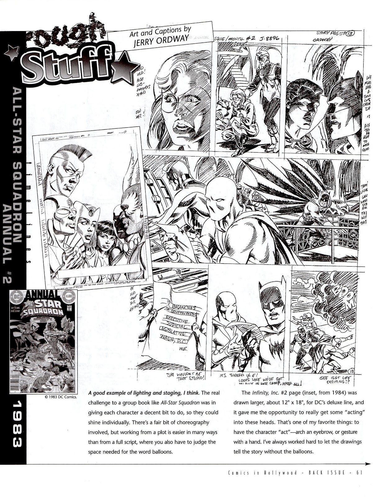 Back Issue issue 5 - Page 63