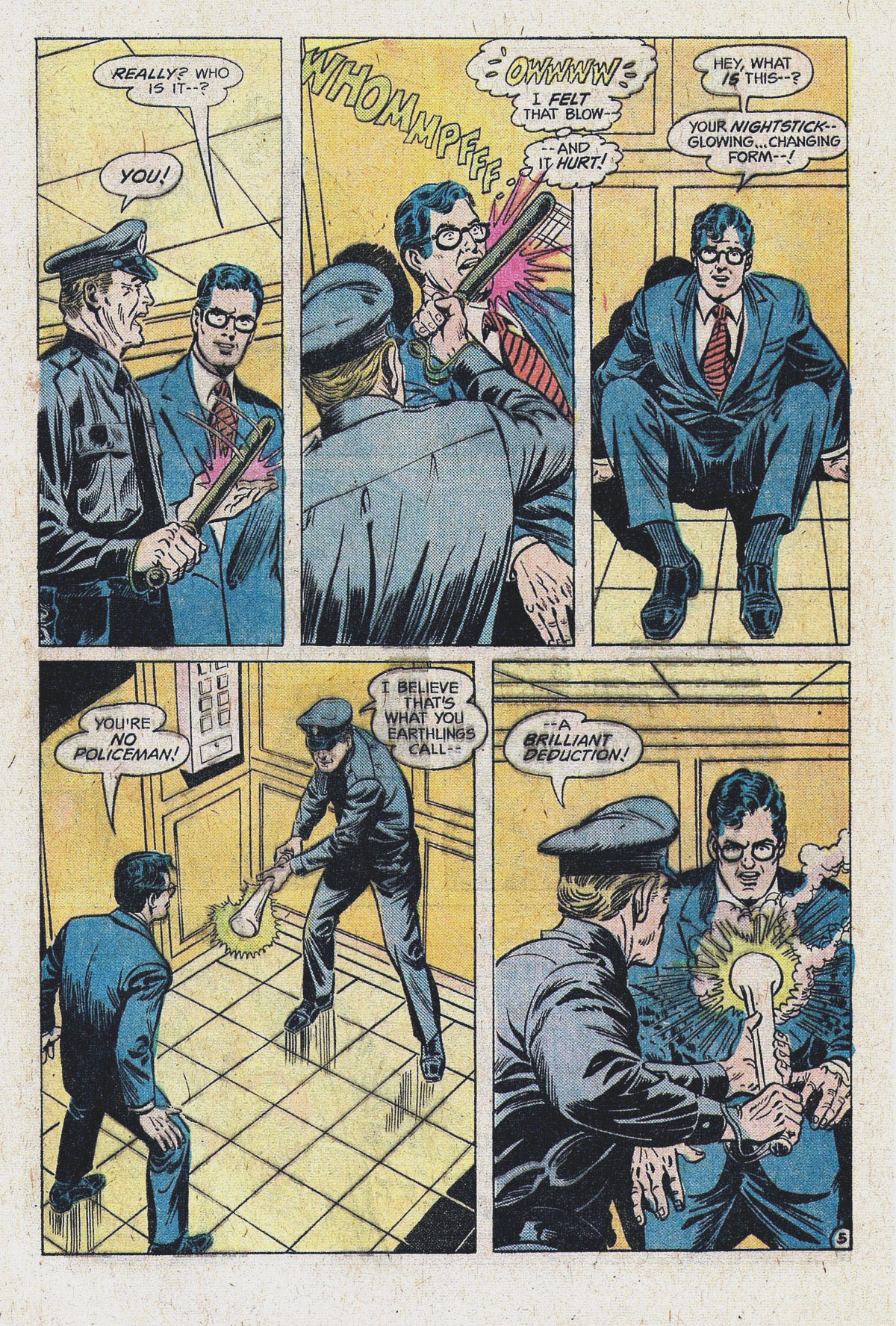 Action Comics (1938) 444 Page 8