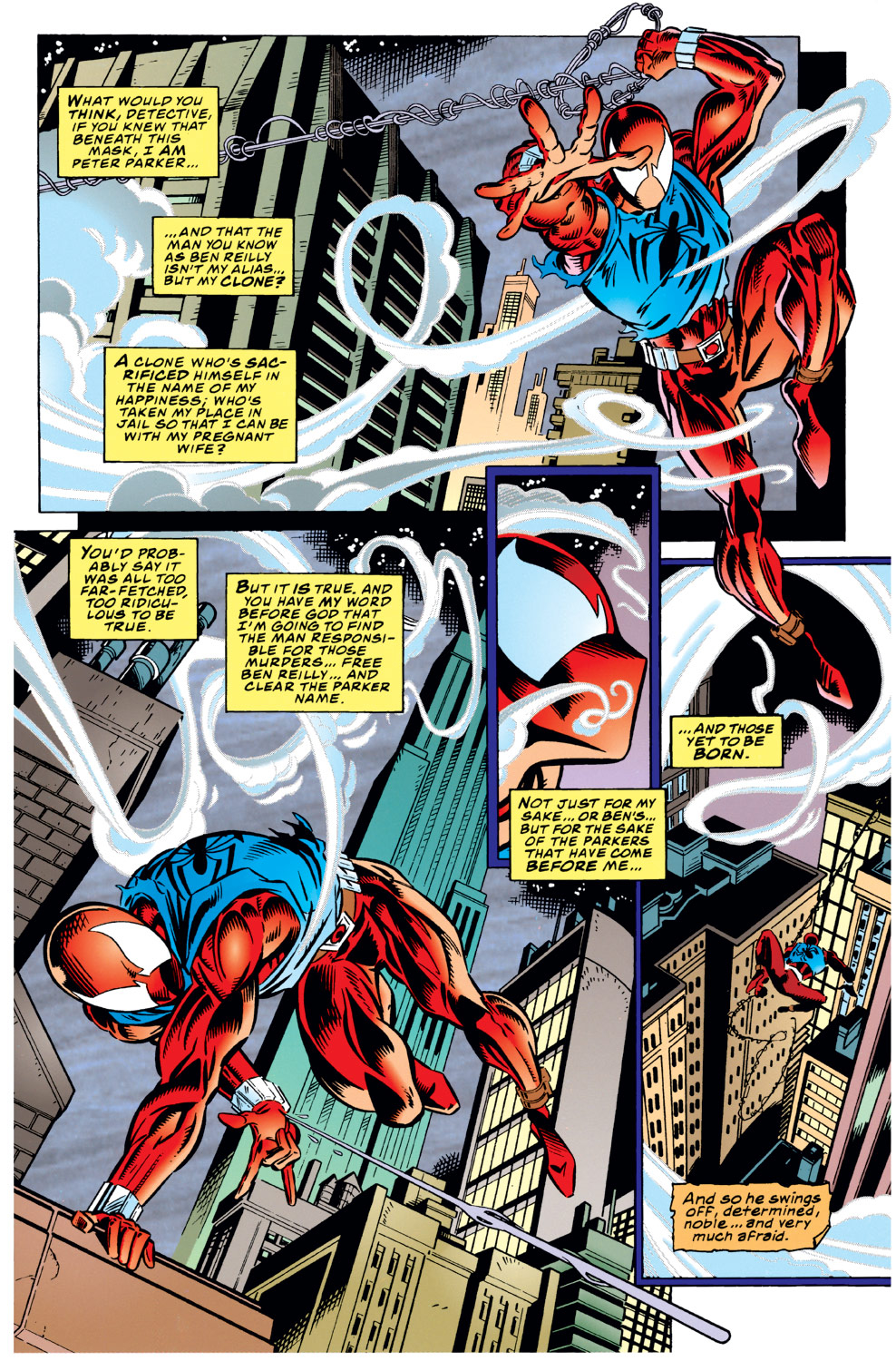 The Amazing Spider-Man (1963) 402 Page 3