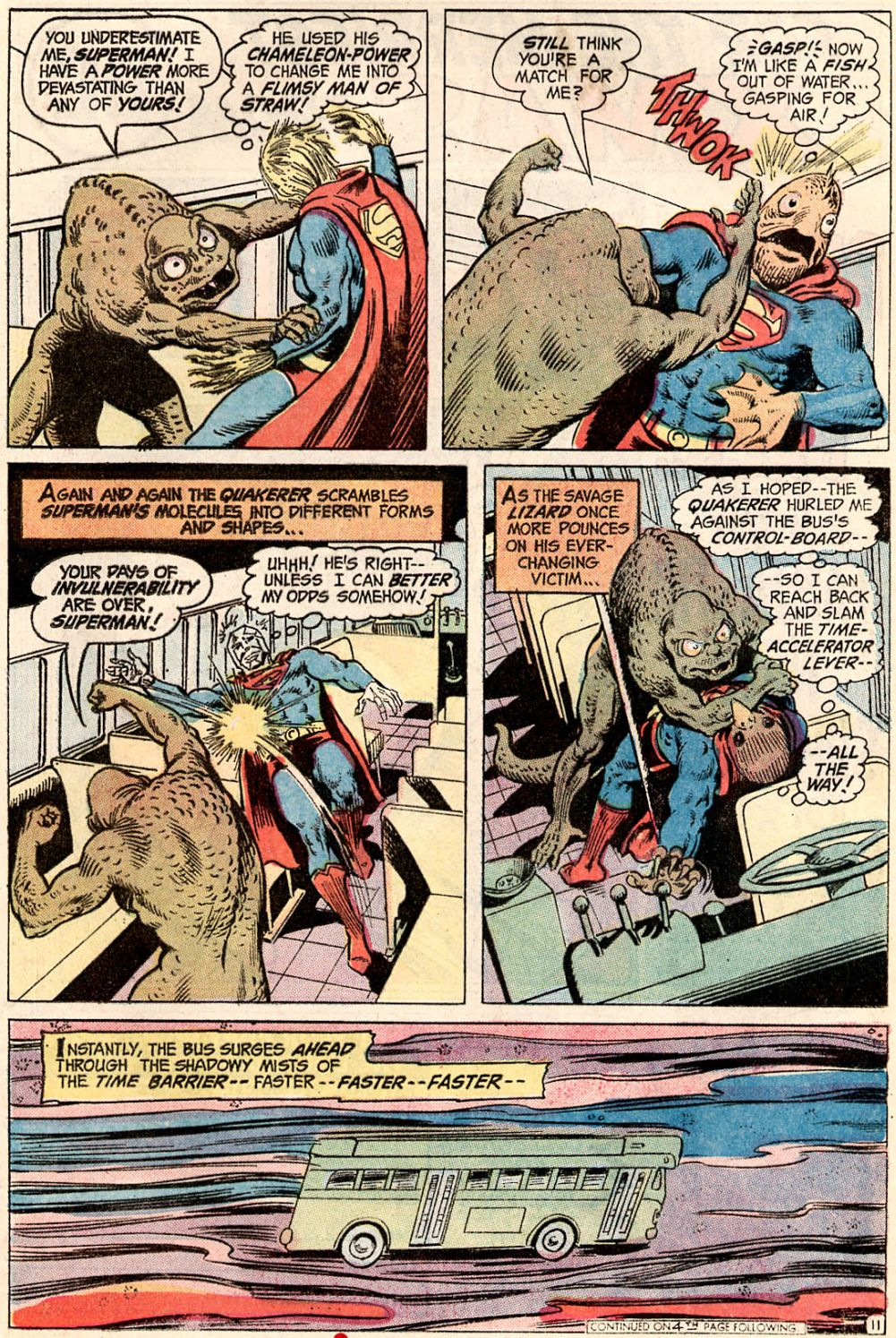 Read online Action Comics (1938) comic -  Issue #431 - 17