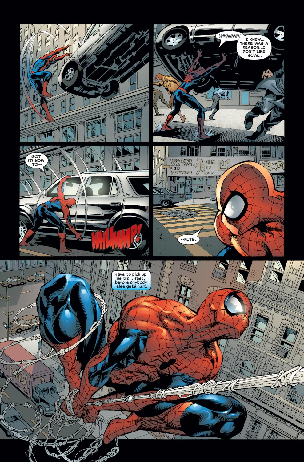 The Amazing Spider-Man (1963) 517 Page 20