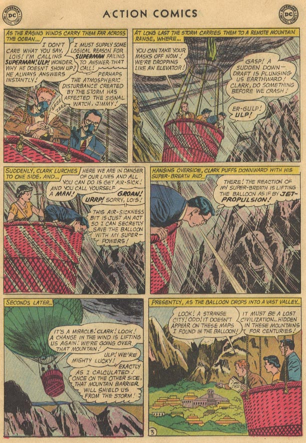 Action Comics (1938) 298 Page 4