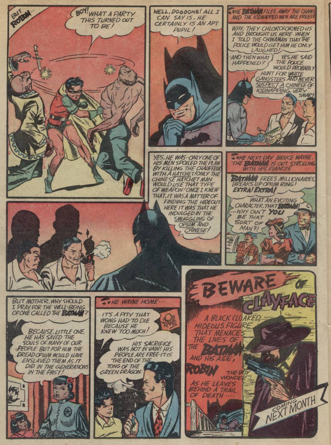 Read online Detective Comics (1937) comic -  Issue #39 - 15