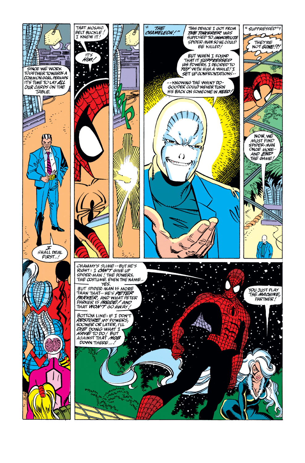 The Amazing Spider-Man (1963) 343 Page 6
