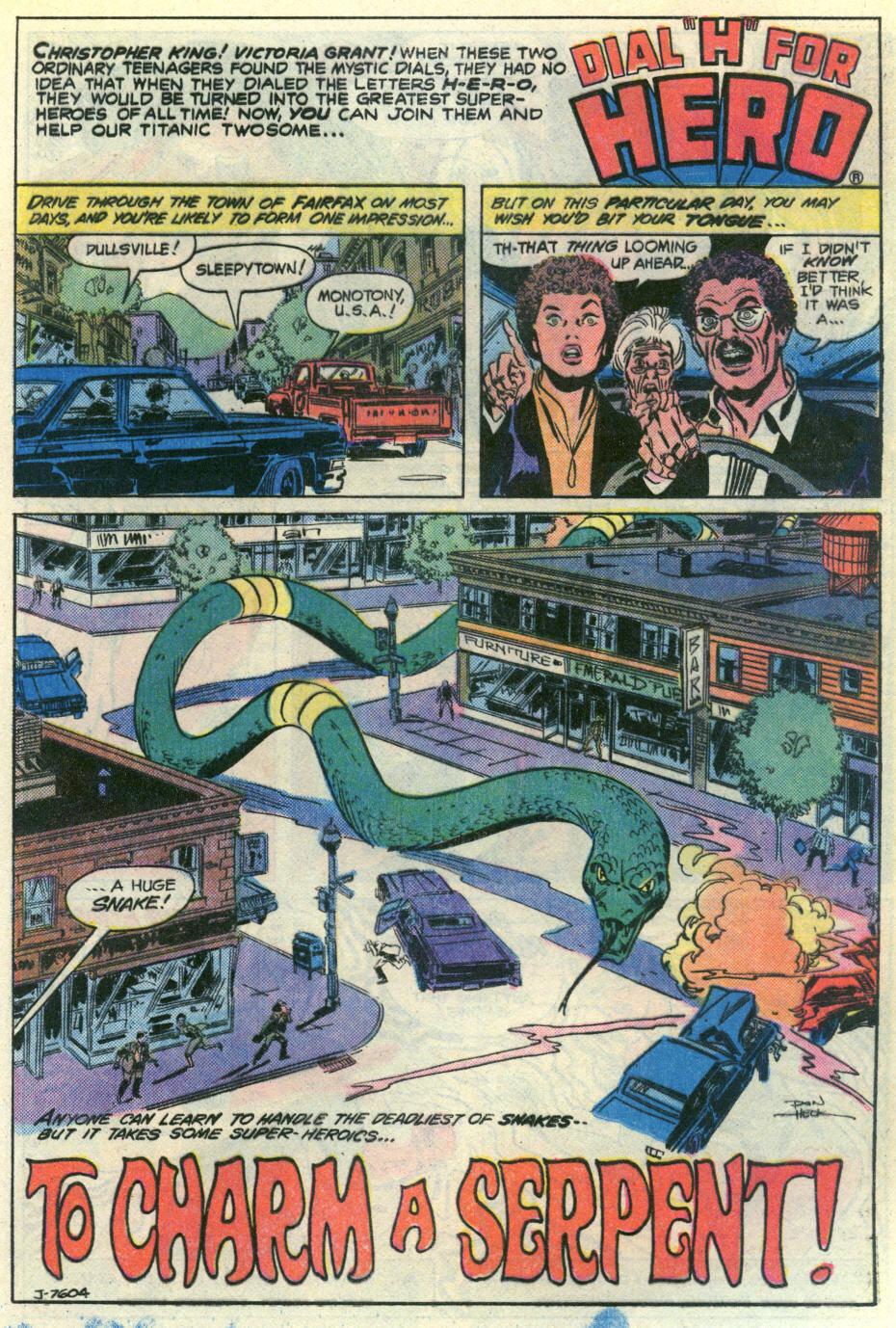 Read online Adventure Comics (1938) comic -  Issue #487 - 22