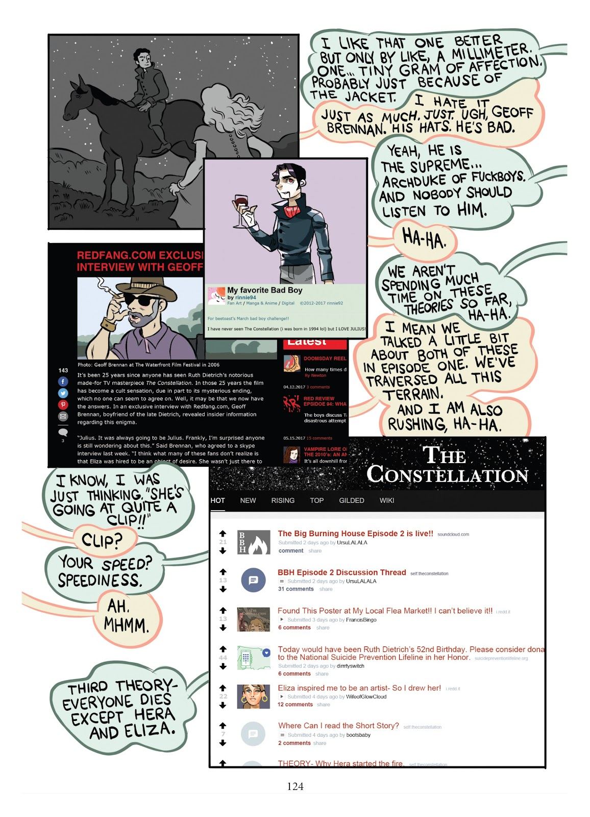 Read online Girl Town comic -  Issue # TPB (Part 2) - 23