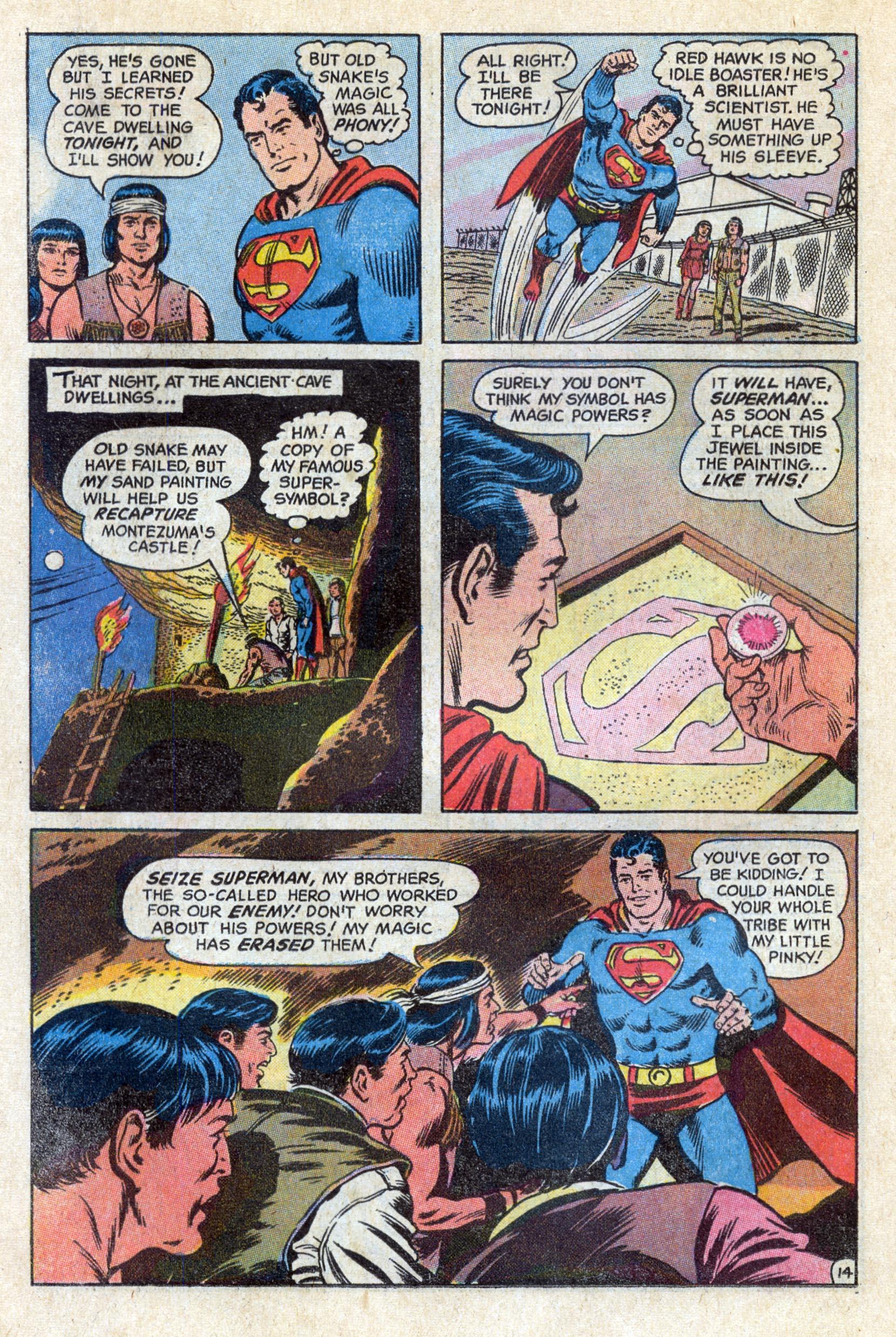 Action Comics (1938) 401 Page 18