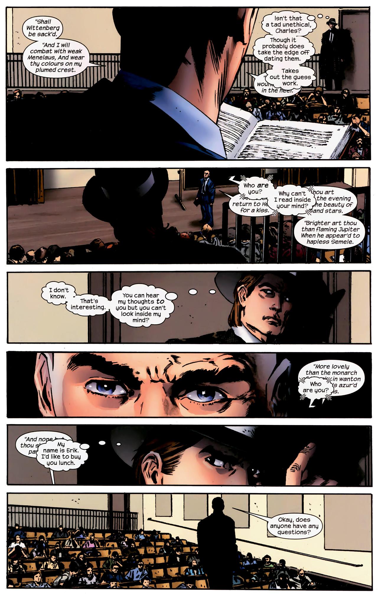Read online Ultimate Origins comic -  Issue #3 - 11